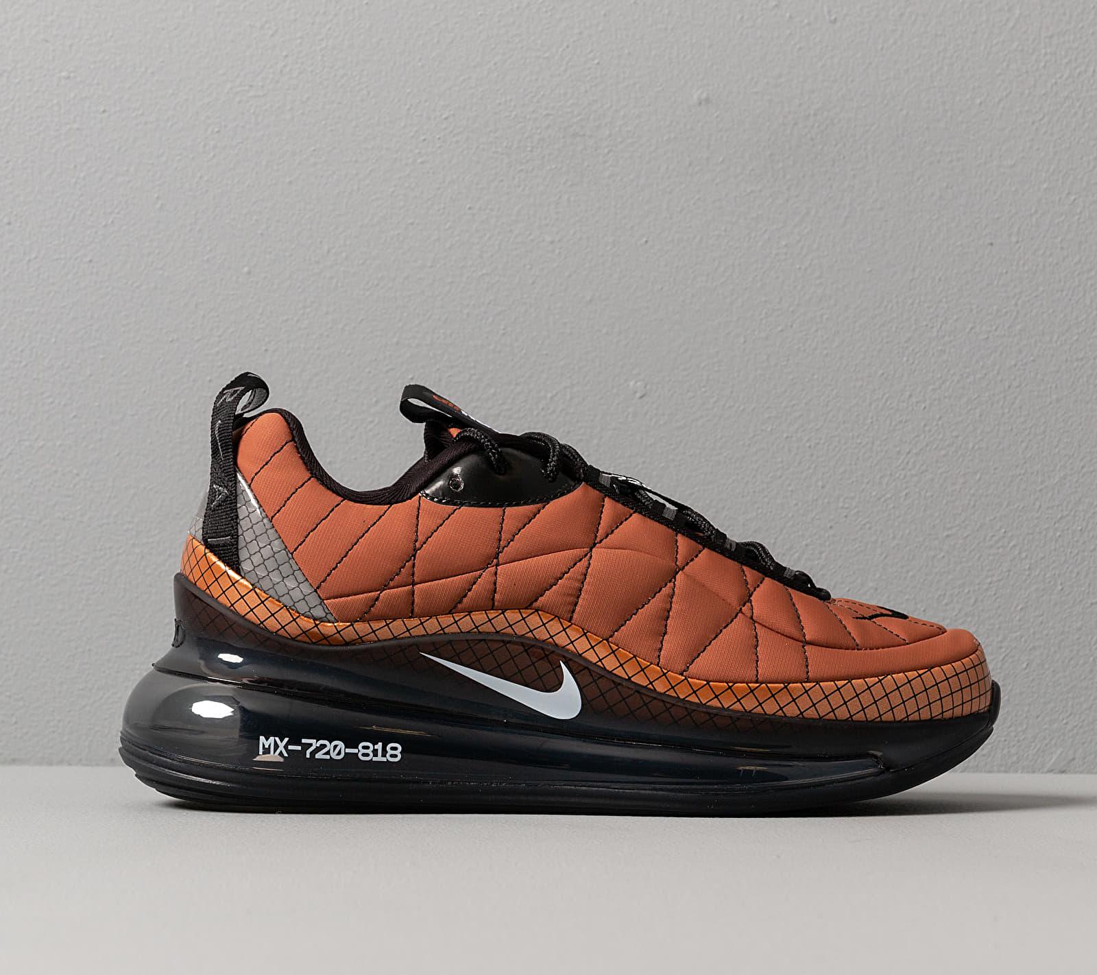 Nike W Mx 720 818 Metallic Copper White Black Anthracite Brown