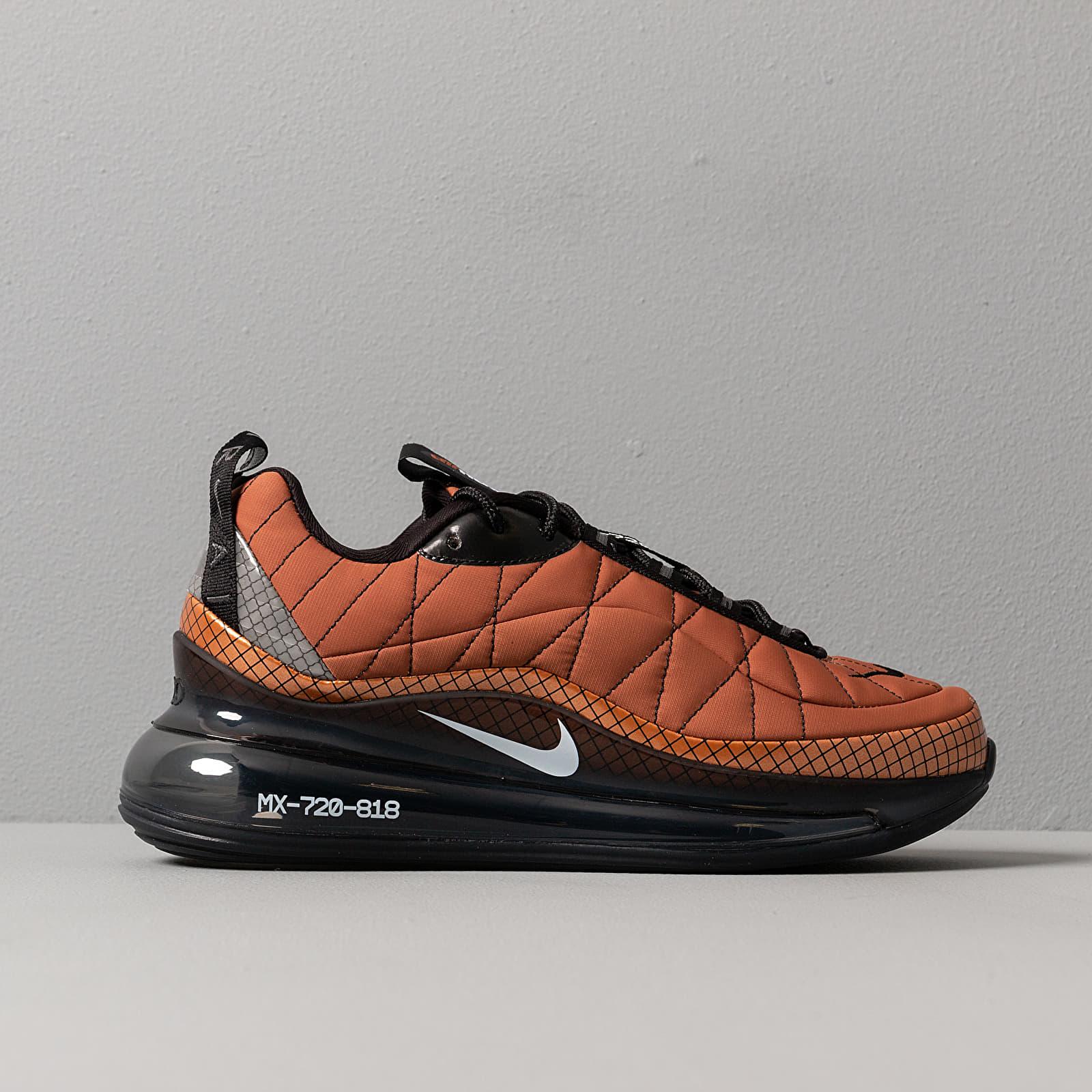 Nike W Mx 720 818 Metallic Copper White Black Anthracite   Footshop
