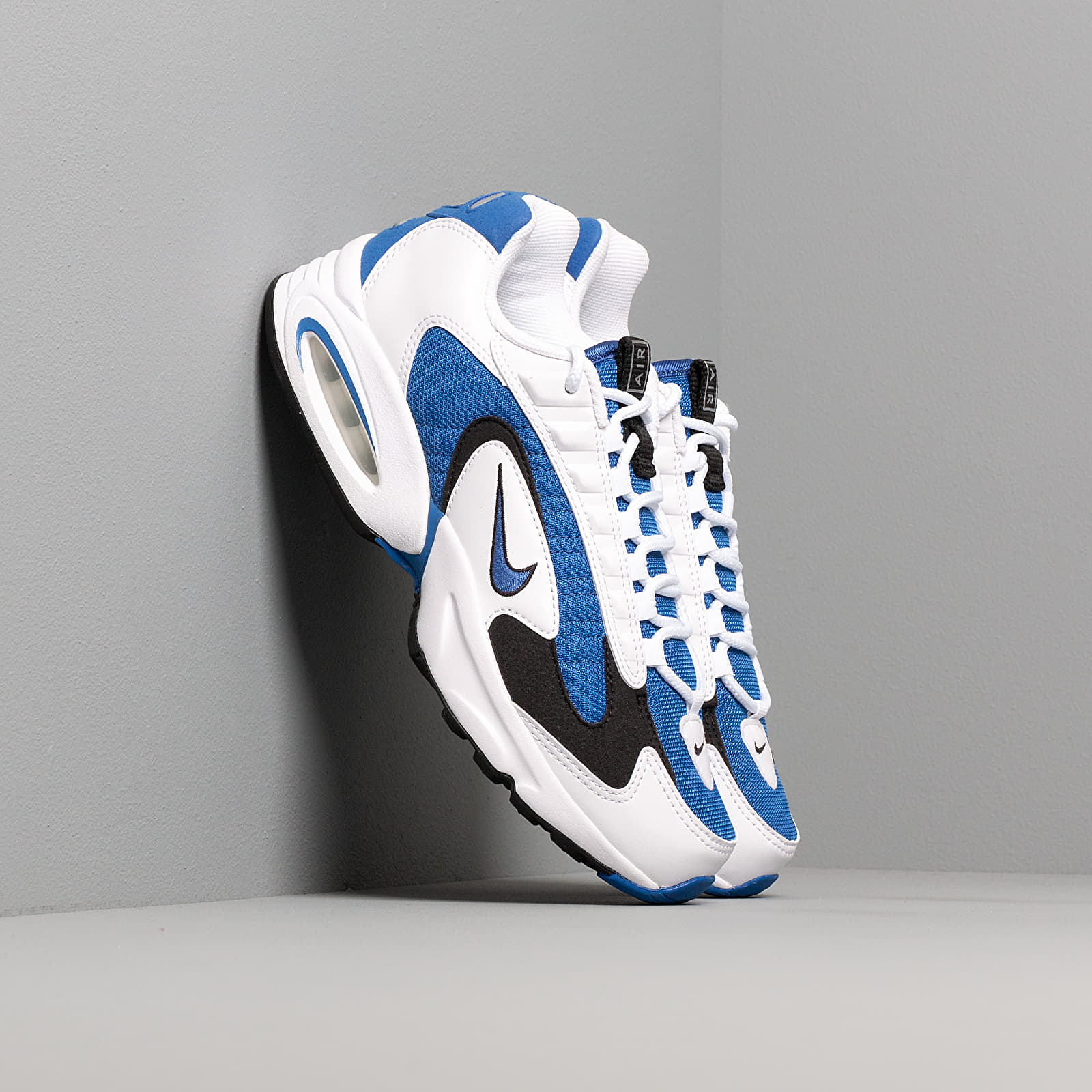 Männer Nike Air Max Triax White/ Varsity Royal-Black-Spirit Teal