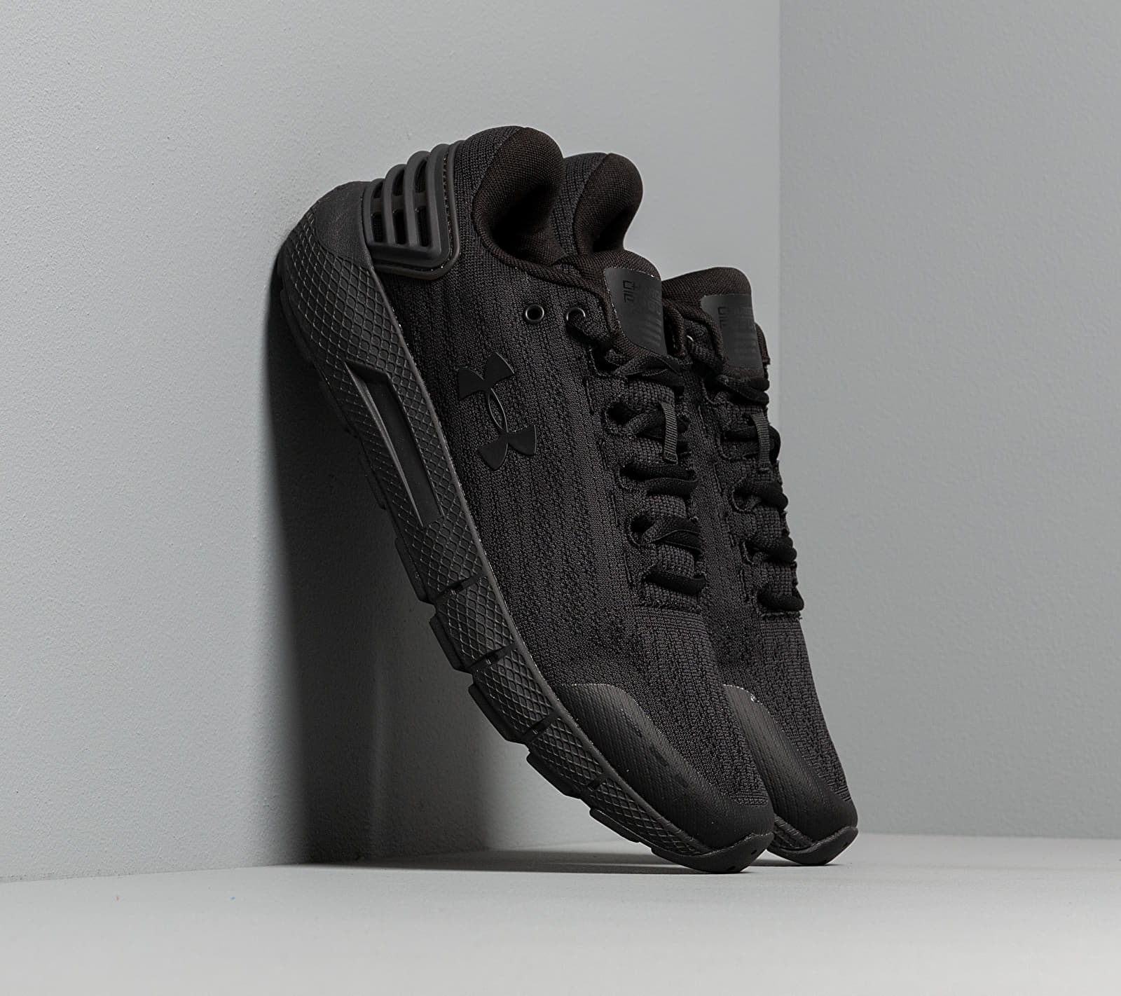 Under Armour Charged Rogue Black EUR 42.5