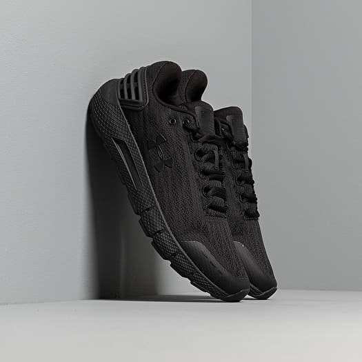 shoes Under Armour Charged Rogue Black