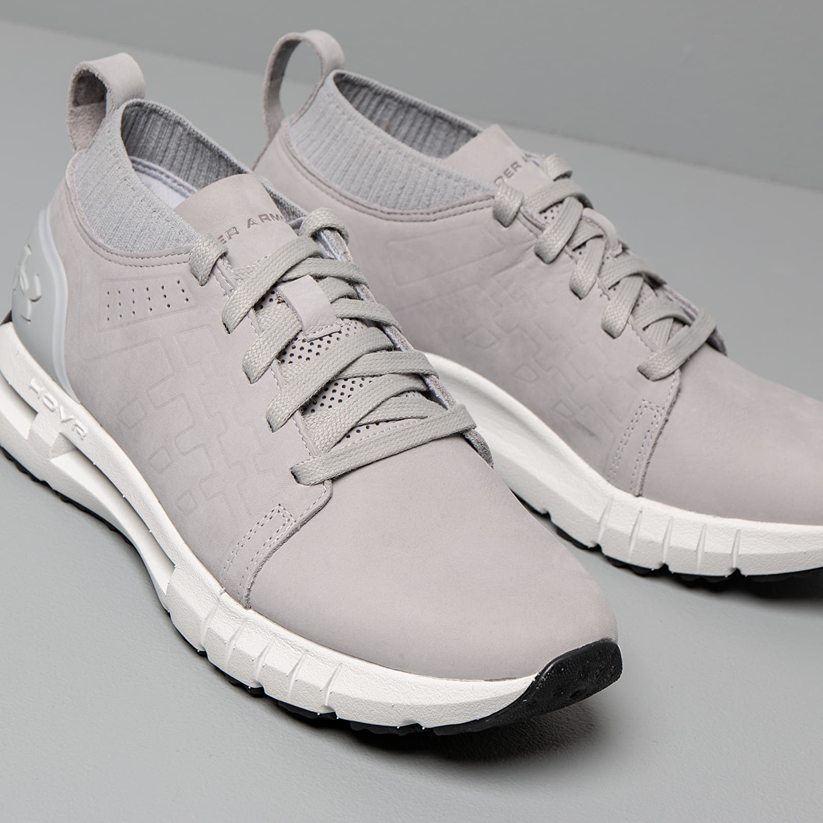 Men's shoes Under Armour HOVR Lace Up