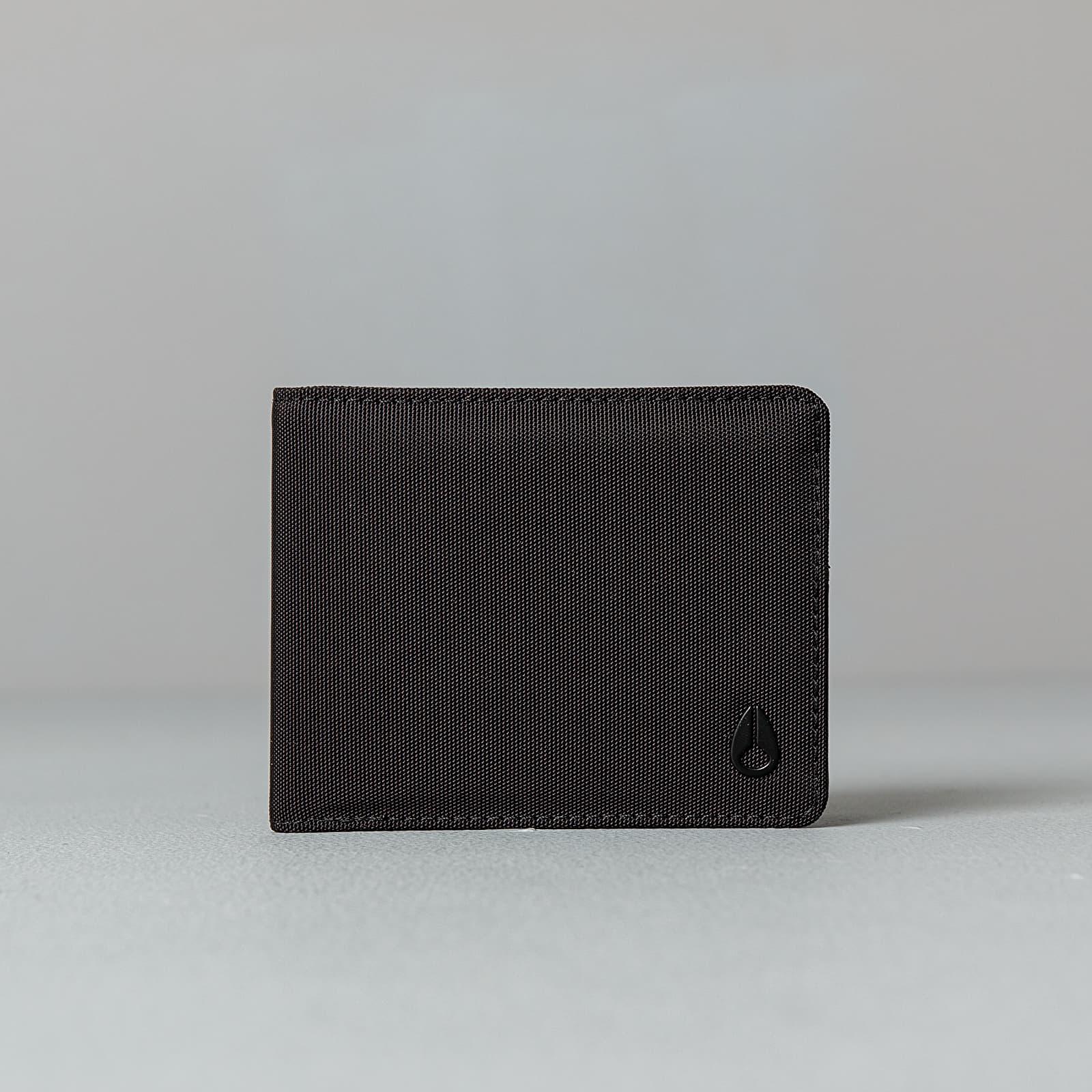 Portofele Nixon Cape Multi Wallet All Black
