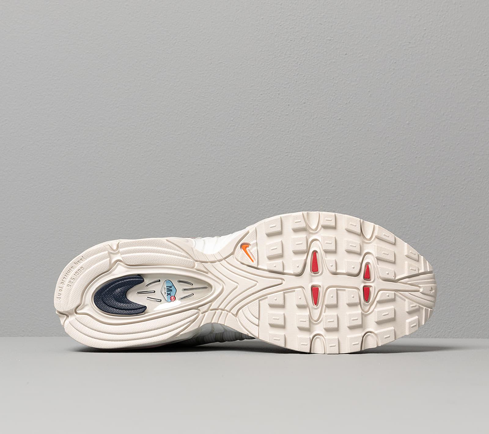 Nike W Air Max Tailwind Iv Se White/ Black-Summit White-Gym Red
