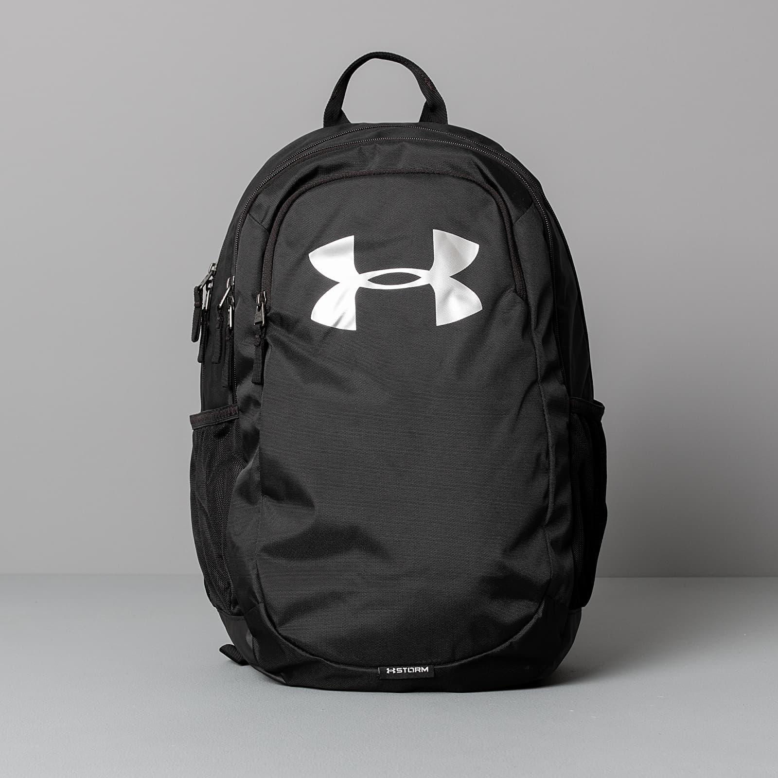 Backpacks Under Armour Scrimmage 2.0 Backpack Black