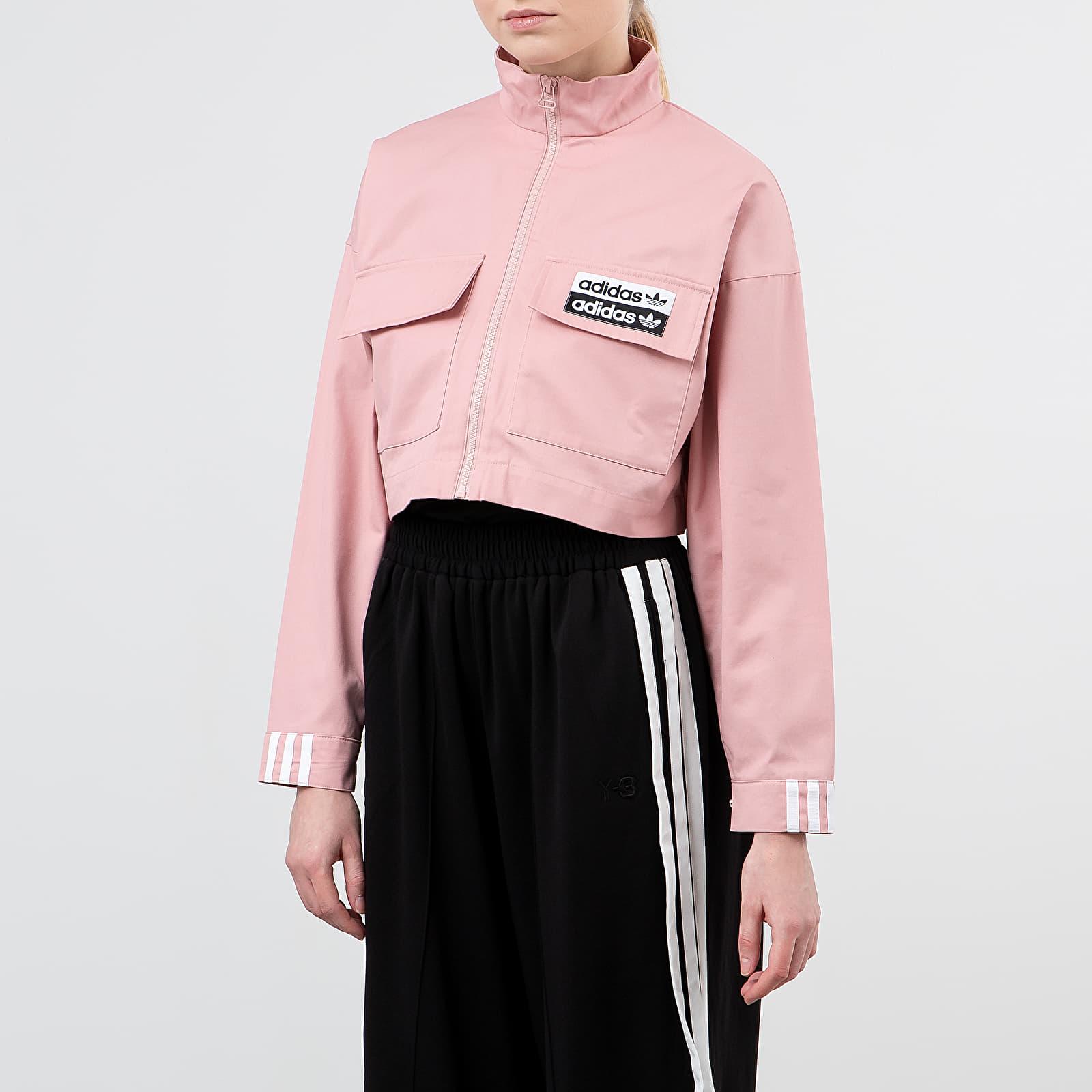 Bundy adidas Track Top Pink Spirit