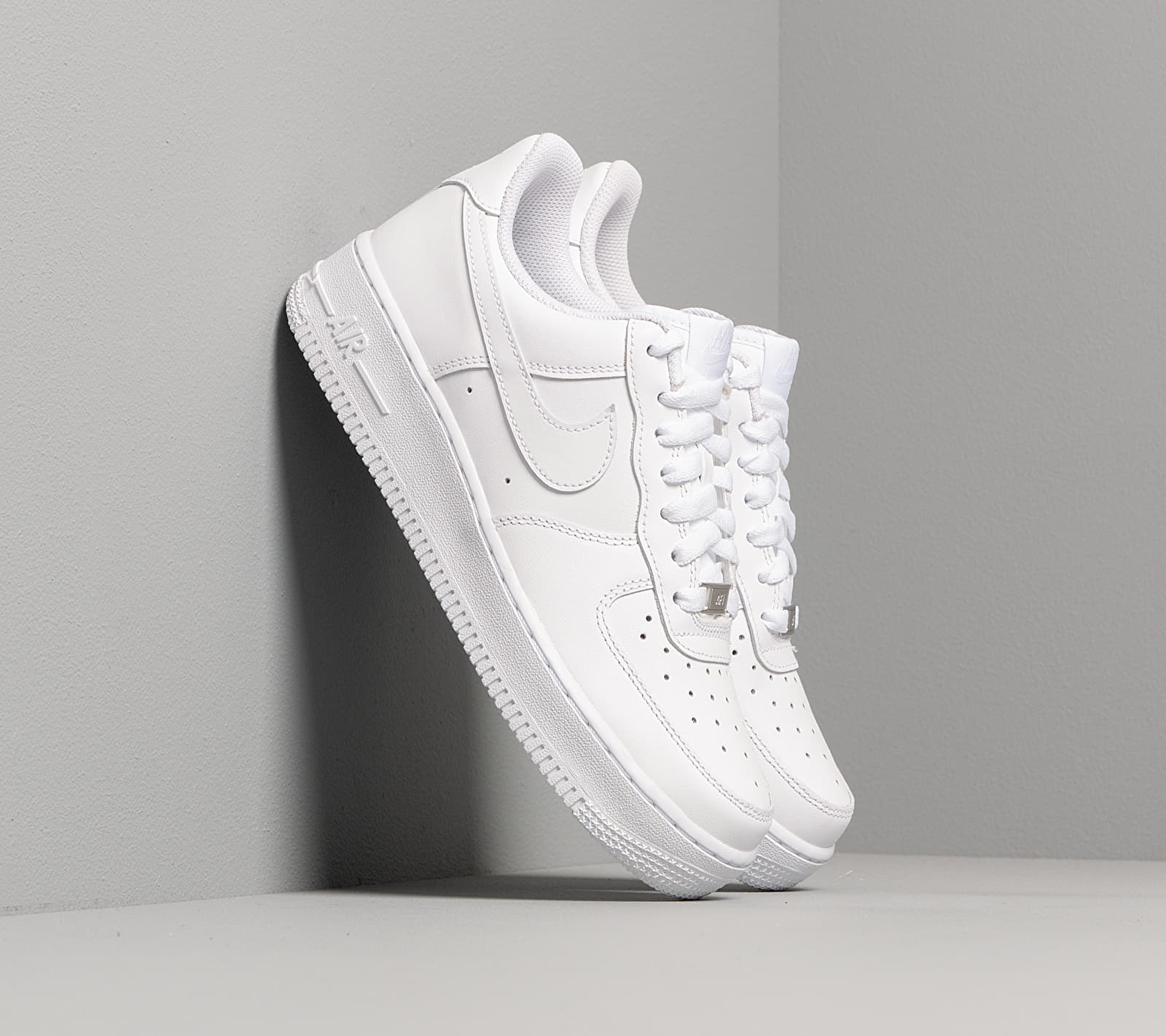 Nike Wmns Air Force 1 '07 White/ White EUR 41