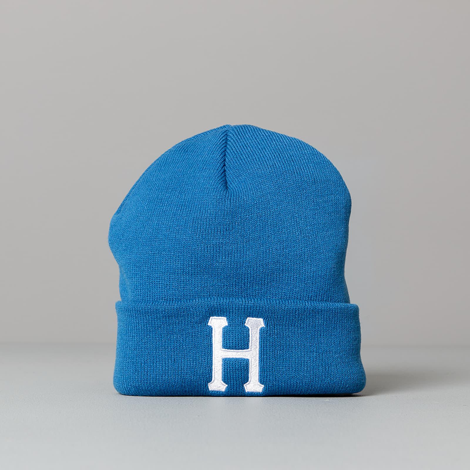 Hats HUF Classic Beanie Nebulas Blue