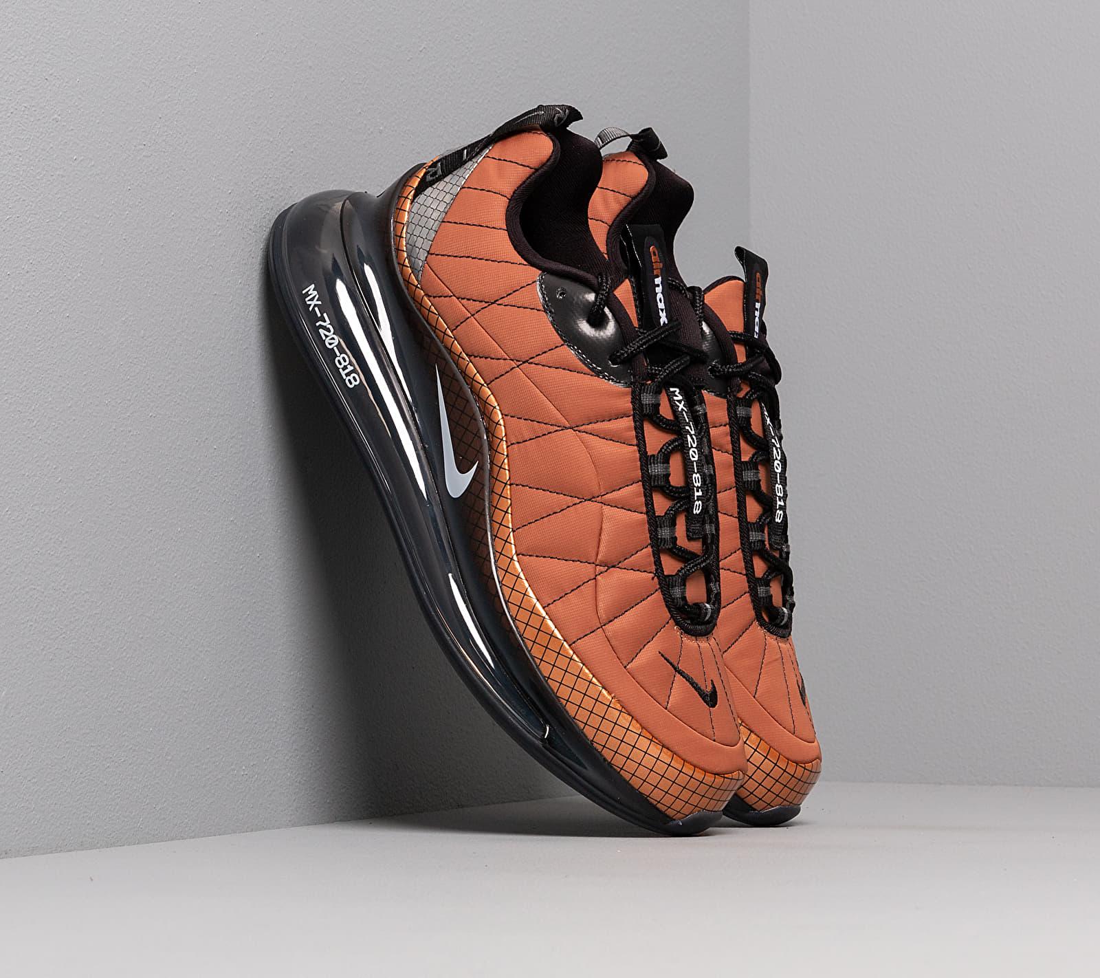 Nike Mx-720-818 Metallic Copper/ White-Black-Anthracite EUR 43
