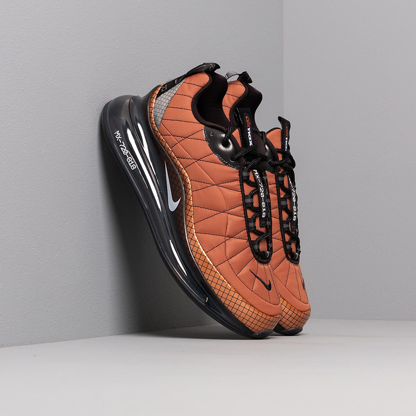 Pánské tenisky a boty Nike Mx-720-818 Metallic Copper/ White-Black-Anthracite