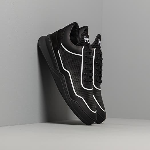 Men's shoes Filling Pieces Low Top
