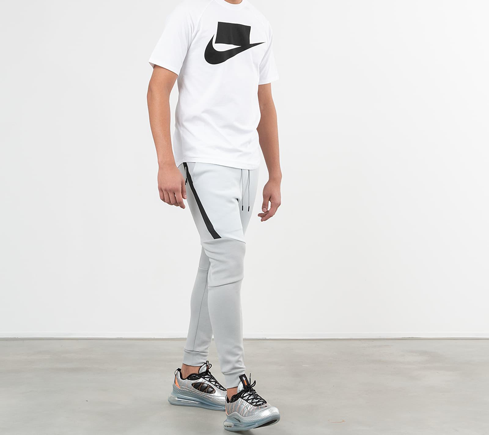 Nike Sportswear Tech Fleece Jogger Pants Light Smoke Grey Pure Platinum White Gray Buy At The Price Of 85 00 In Footshop Eu Imall Com