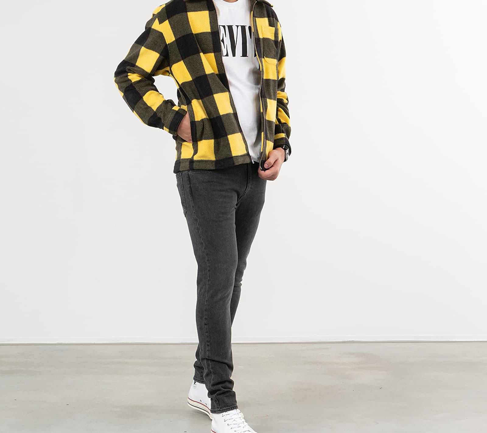 Levi's® 501® Slim Taper Jeans Just Grey, Gray