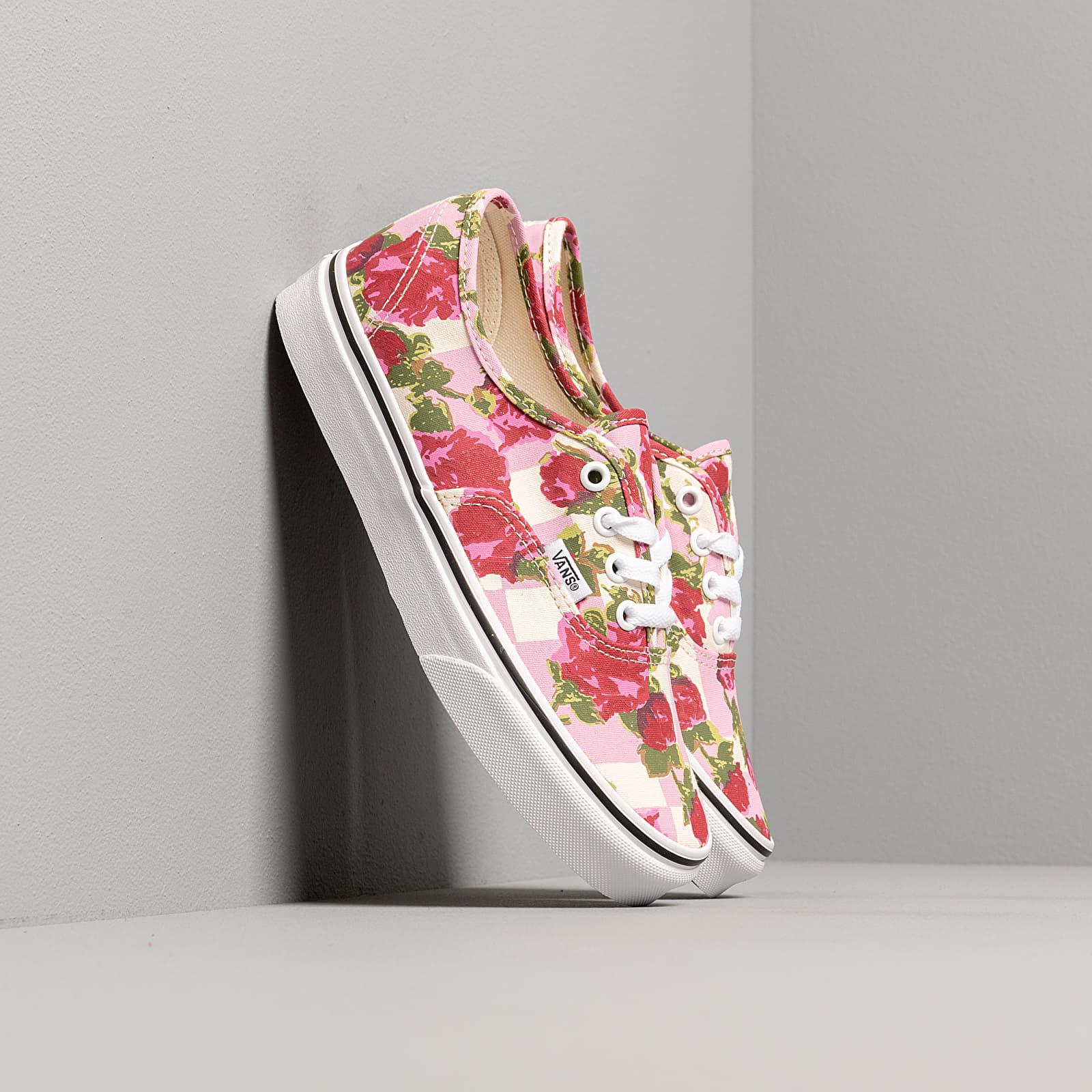 Vans Authentic (Romantic Floral)