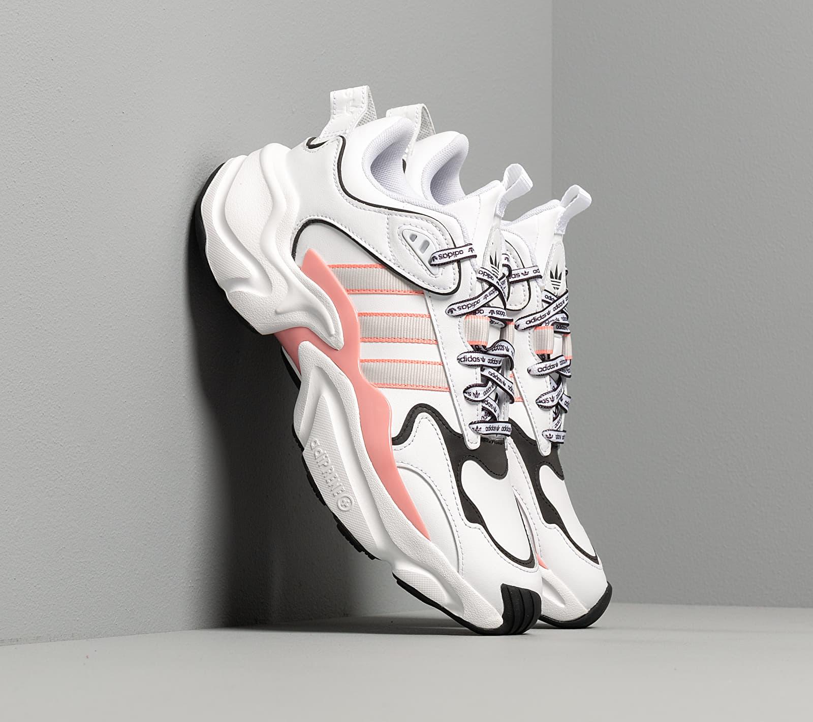 adidas Magmur Runner W Ftw White/ Grey One/ Glow Pink EUR 41 1/3