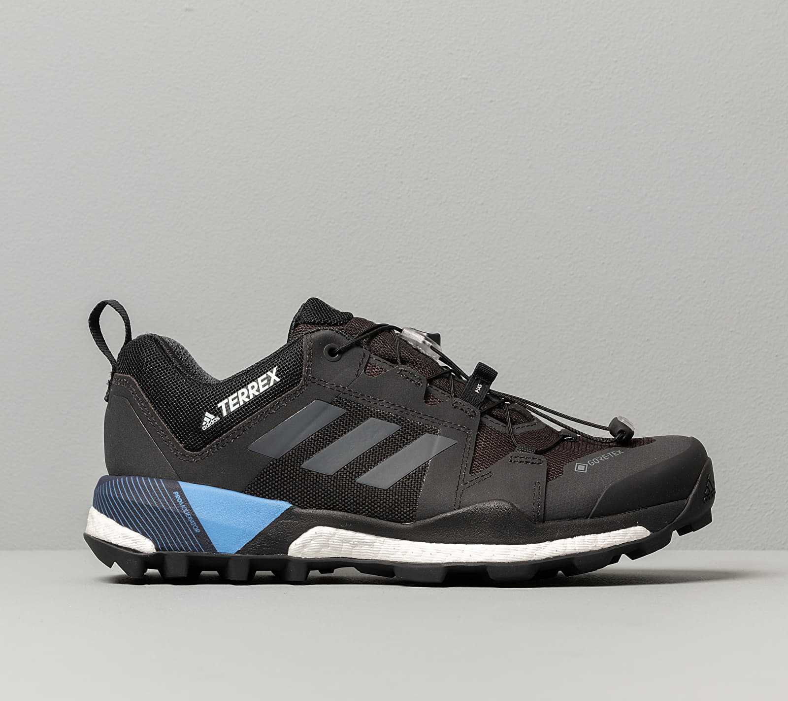 adidas Terrex Skychaser XT GTX W Core Black/ Grey Four/ Real Blue
