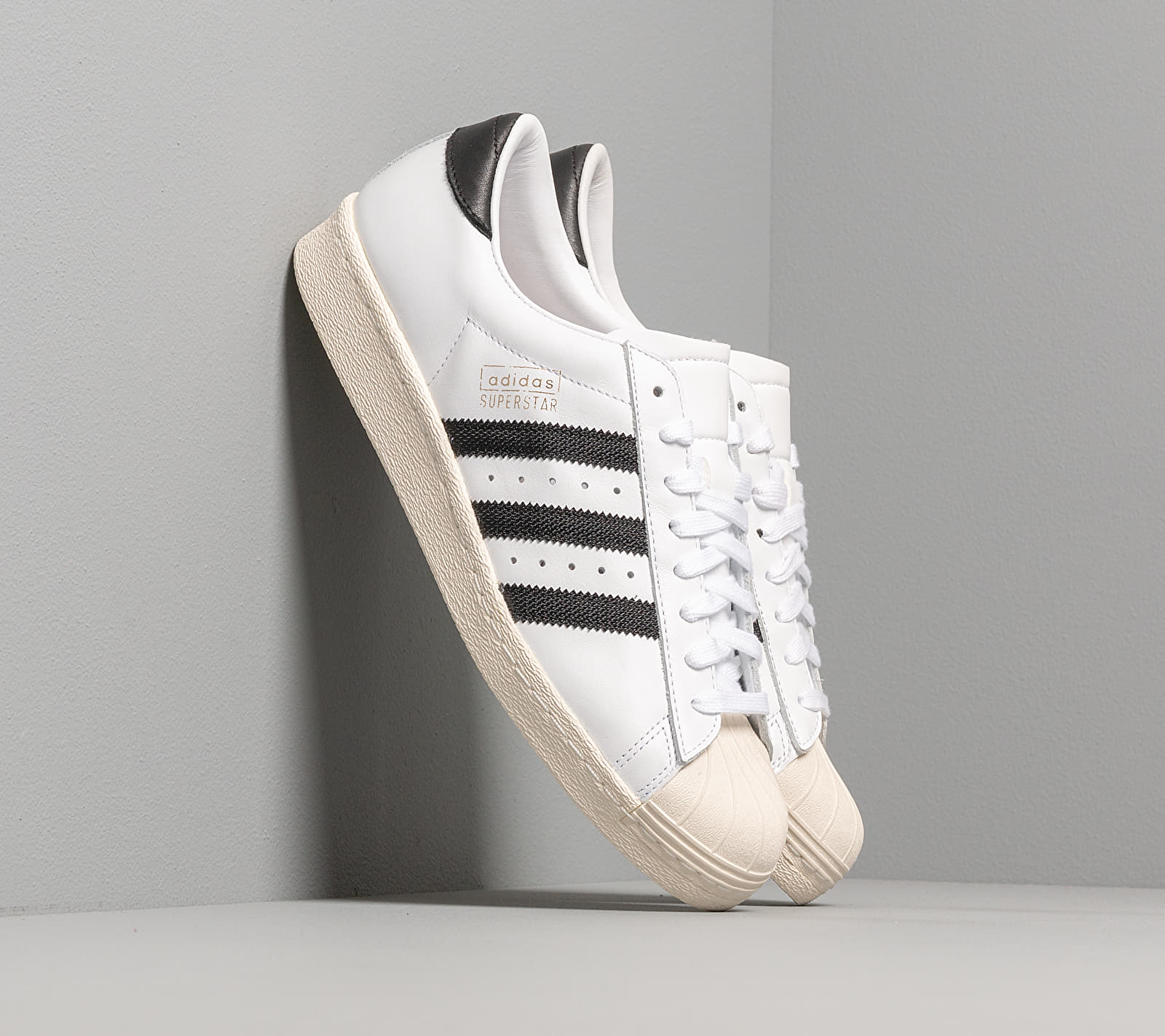 adidas Superstar OG Ftw White/ Core Black/ Off White EUR 42