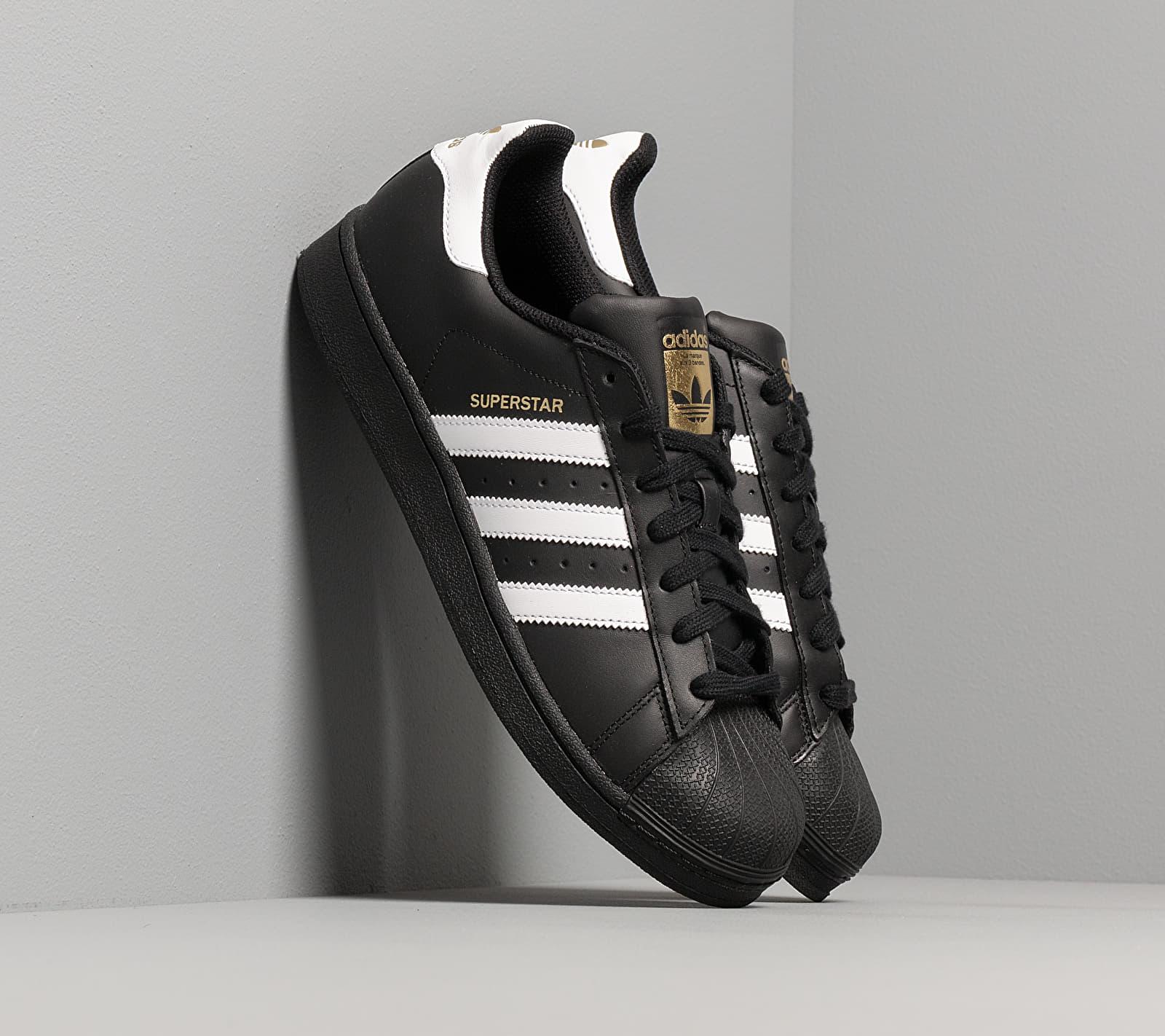 adidas Superstar Foundation Core Black/ Ftw White/ Core Black EUR 42 2/3