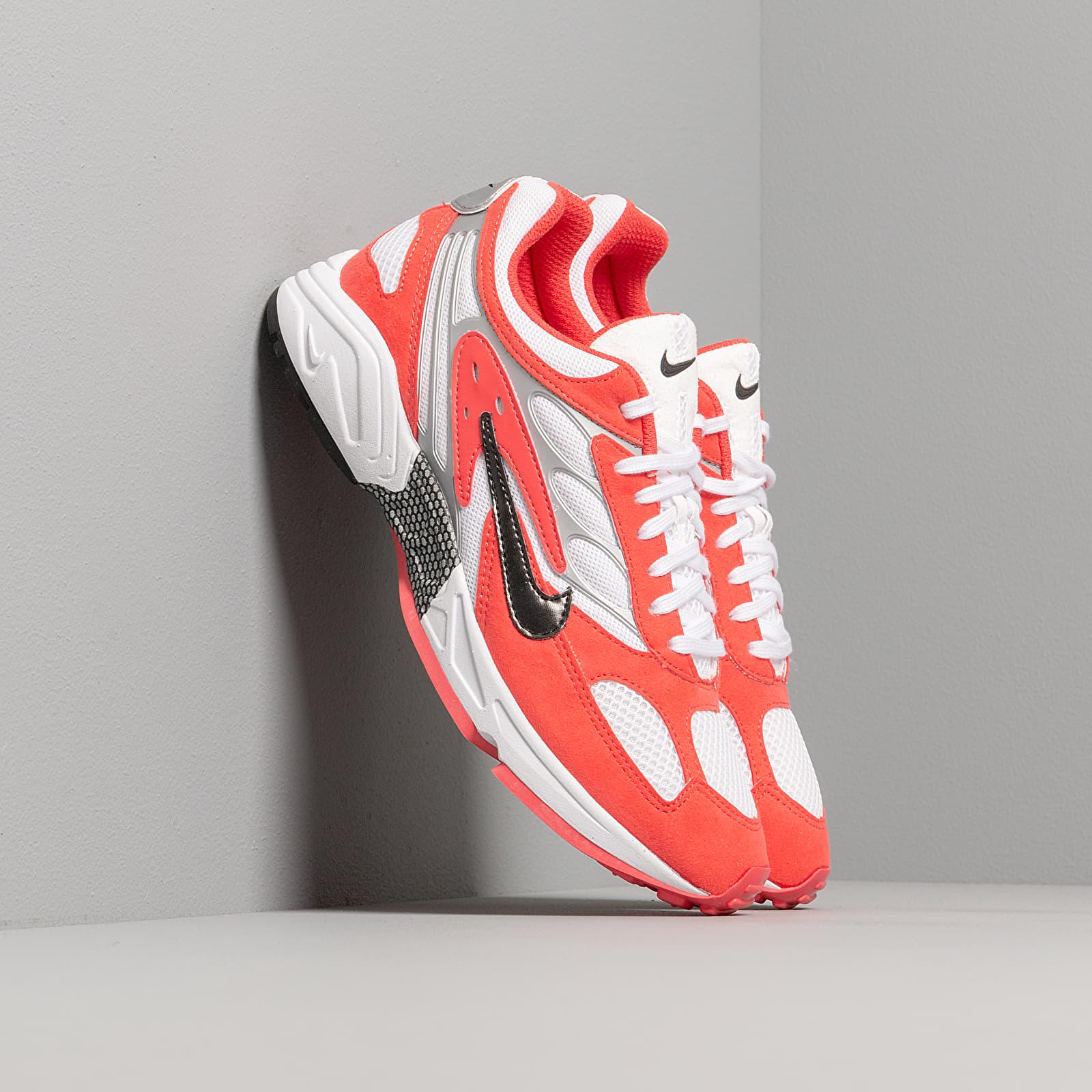 Pánske tenisky a topánky Nike Air Ghost Racer Track Red/ Black-White-Metallic Silver