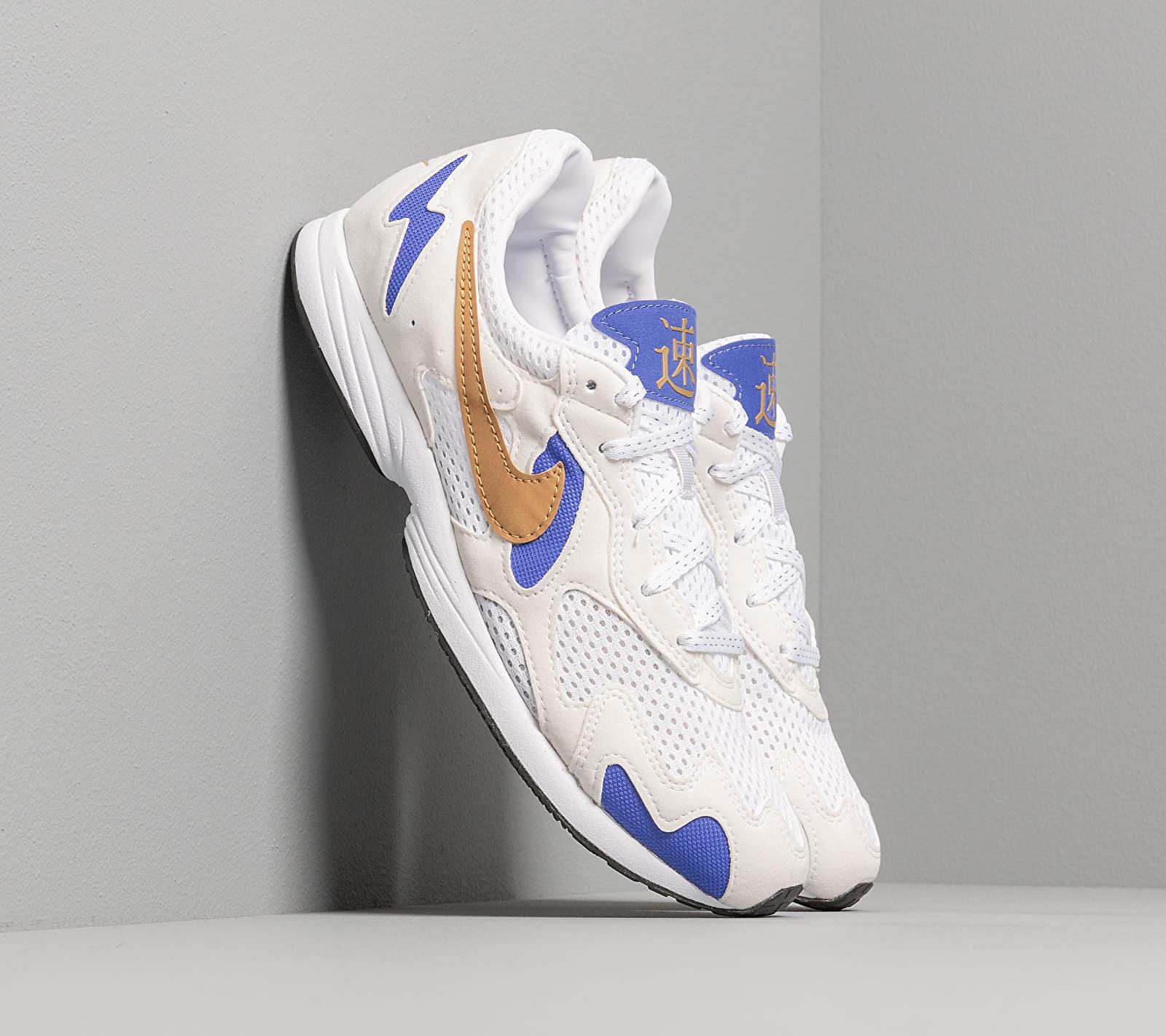 Nike Air Streak Lite Summit White/ Metallic Gold-White EUR 46
