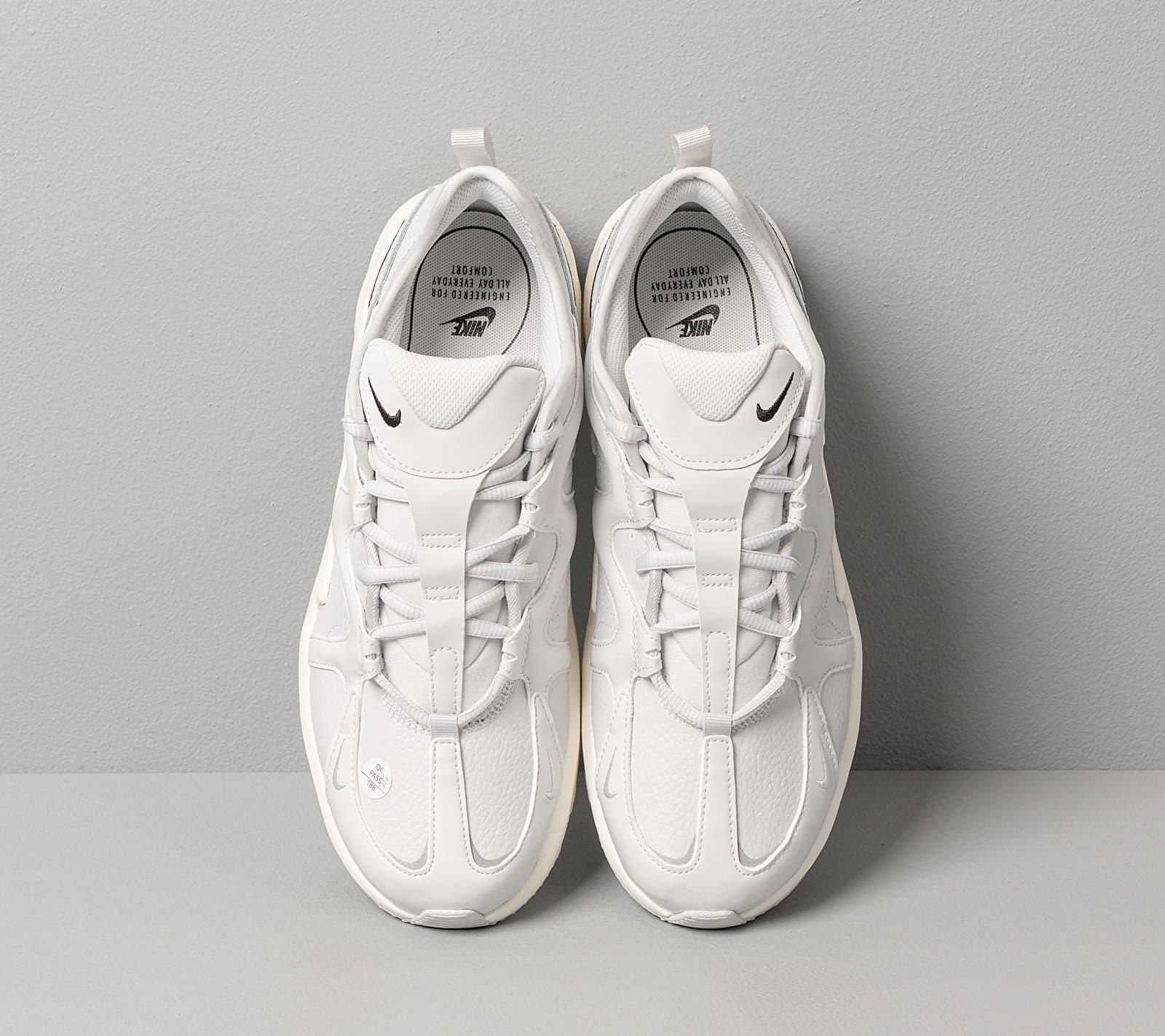 Nike Air Max Graviton Lea Photon Dust/ Black-Sail, Gray
