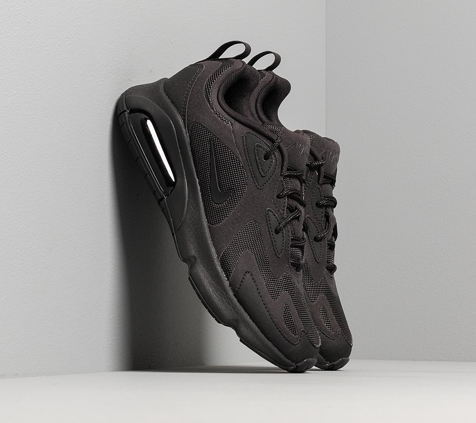 Nike W Air Max 200 Black/ Black EUR 41