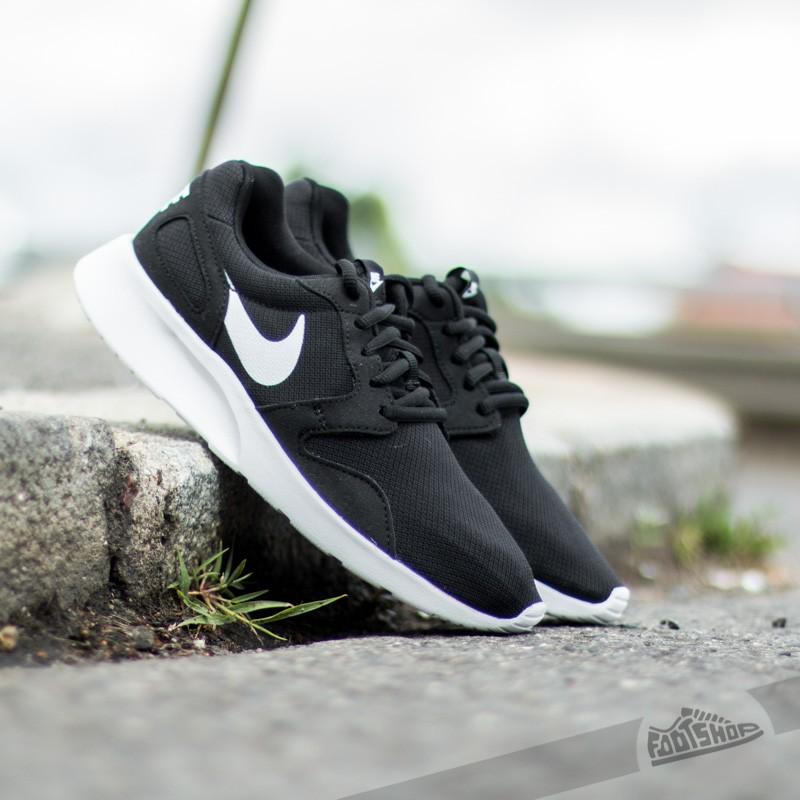 Wmns Nike Kaishi Black  White  9998a8a3b