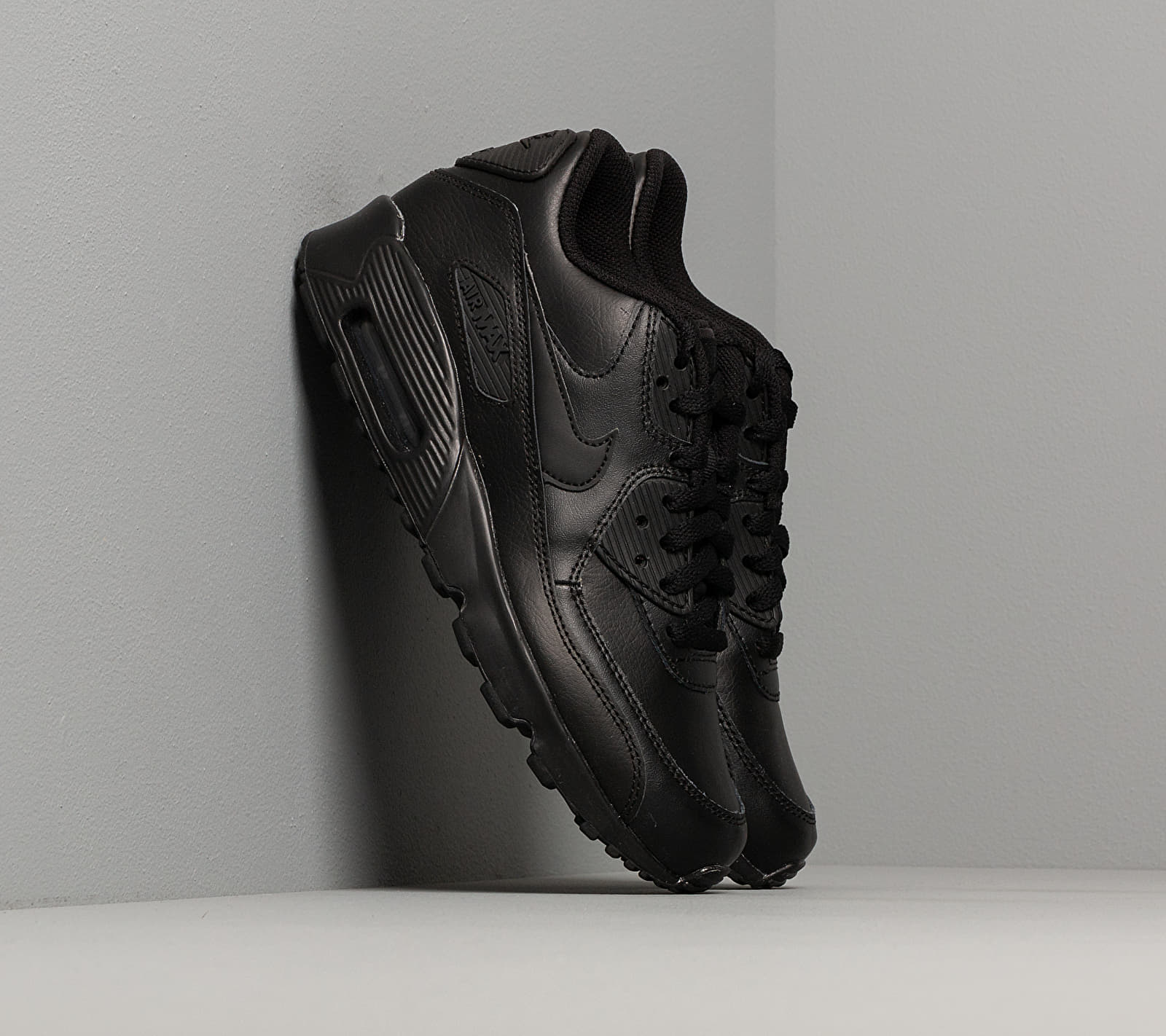 Nike Air Max 90 Ltr (GS) Black/ Black EUR 39