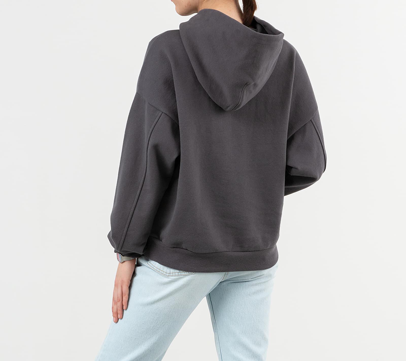 Levi's® Graphic Hoodie Dark Grey, Gray