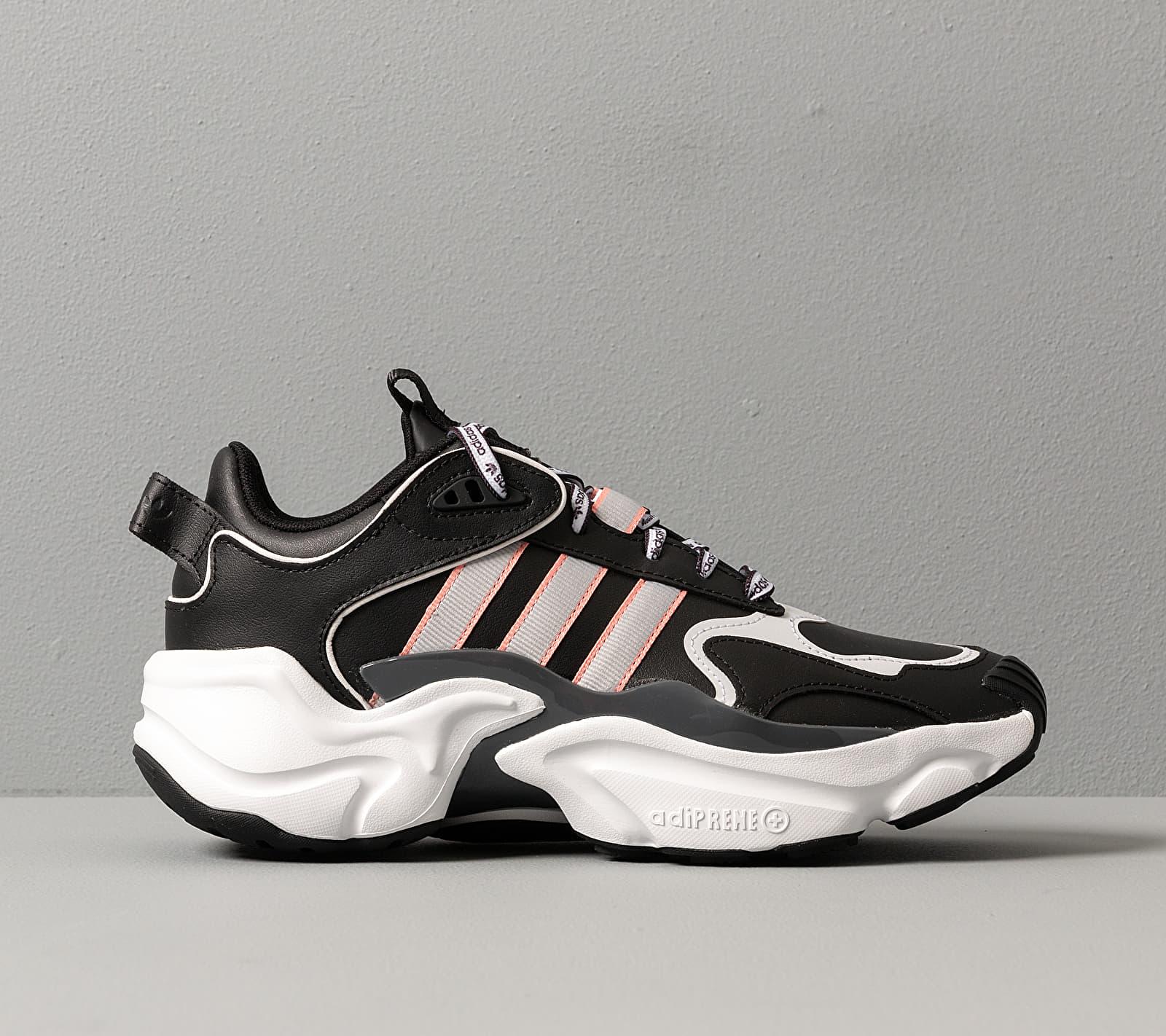 adidas Magmur Runner W Core Black/ Grey Two/ Glow Pink