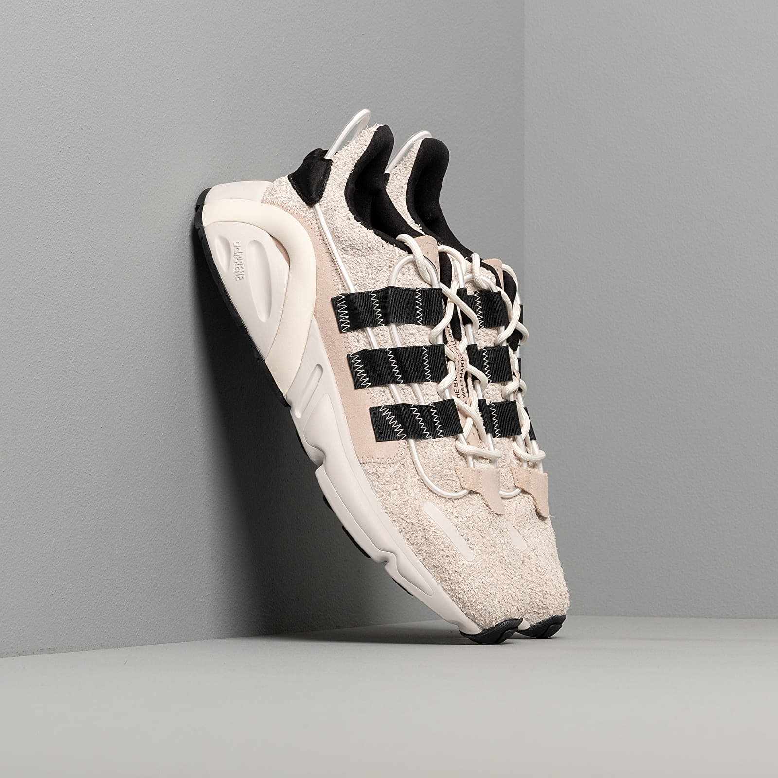 Men's shoes adidas LXCON Orb Grey/ Core Black/ Charcoal Pearl