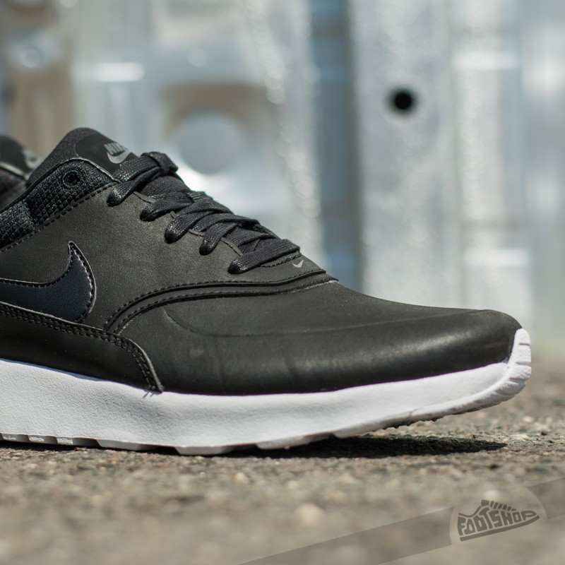 Beste Qualität Nike Wmns Air Max Thea BlackAnthraciteWhite