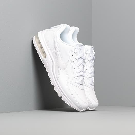 Men's shoes Nike Air Max LTD 3 White
