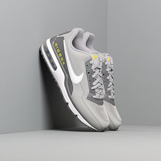 Nike Air Max LTD 3 Lt Smoke Grey White Smoke Grey | Footshop