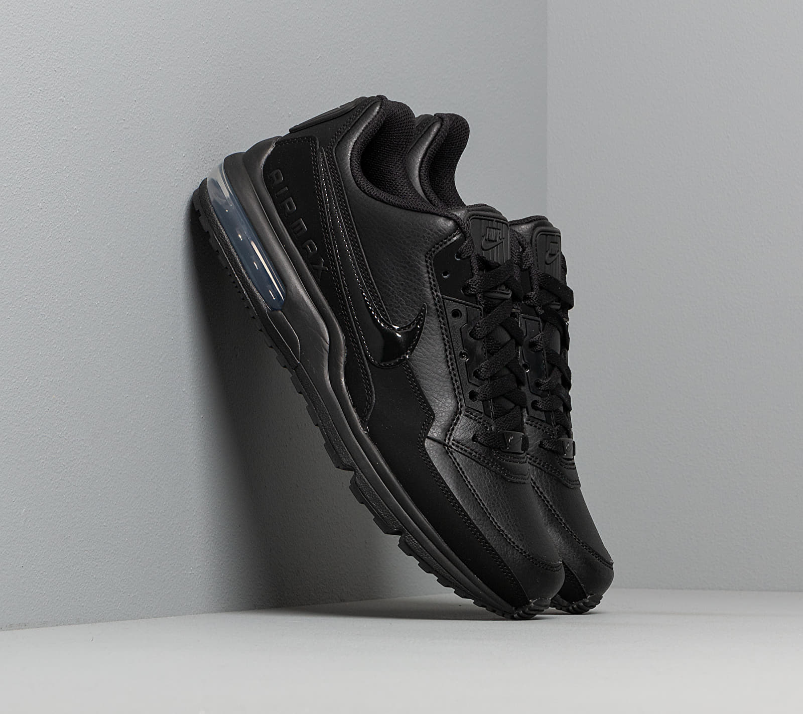 Nike Air Max LTD 3 Black/ Black-Black EUR 46