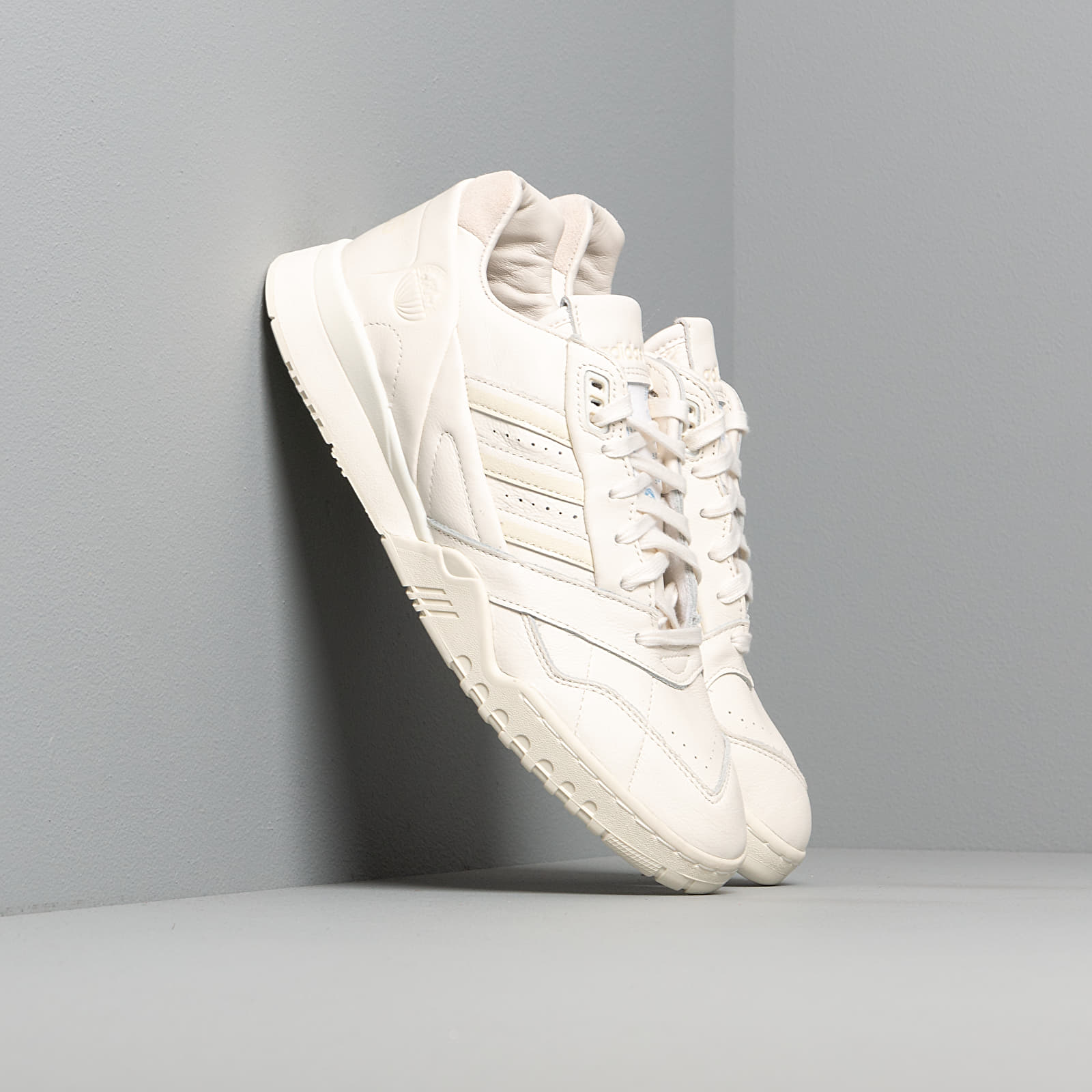 Férfi cipők adidas A.R. Trainer Off White/ Off White/ Off White