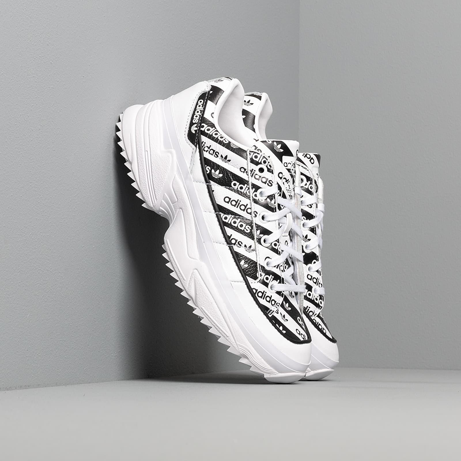Women's shoes adidas Kiellor W Ftw White/ Ftw White/ Core Black