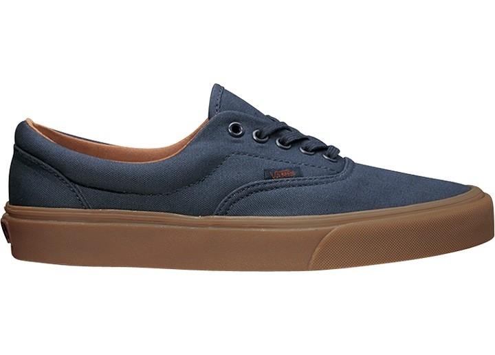 c3b9c7ac0017 Vans Era Gumsole Blue Nights Medium Gum