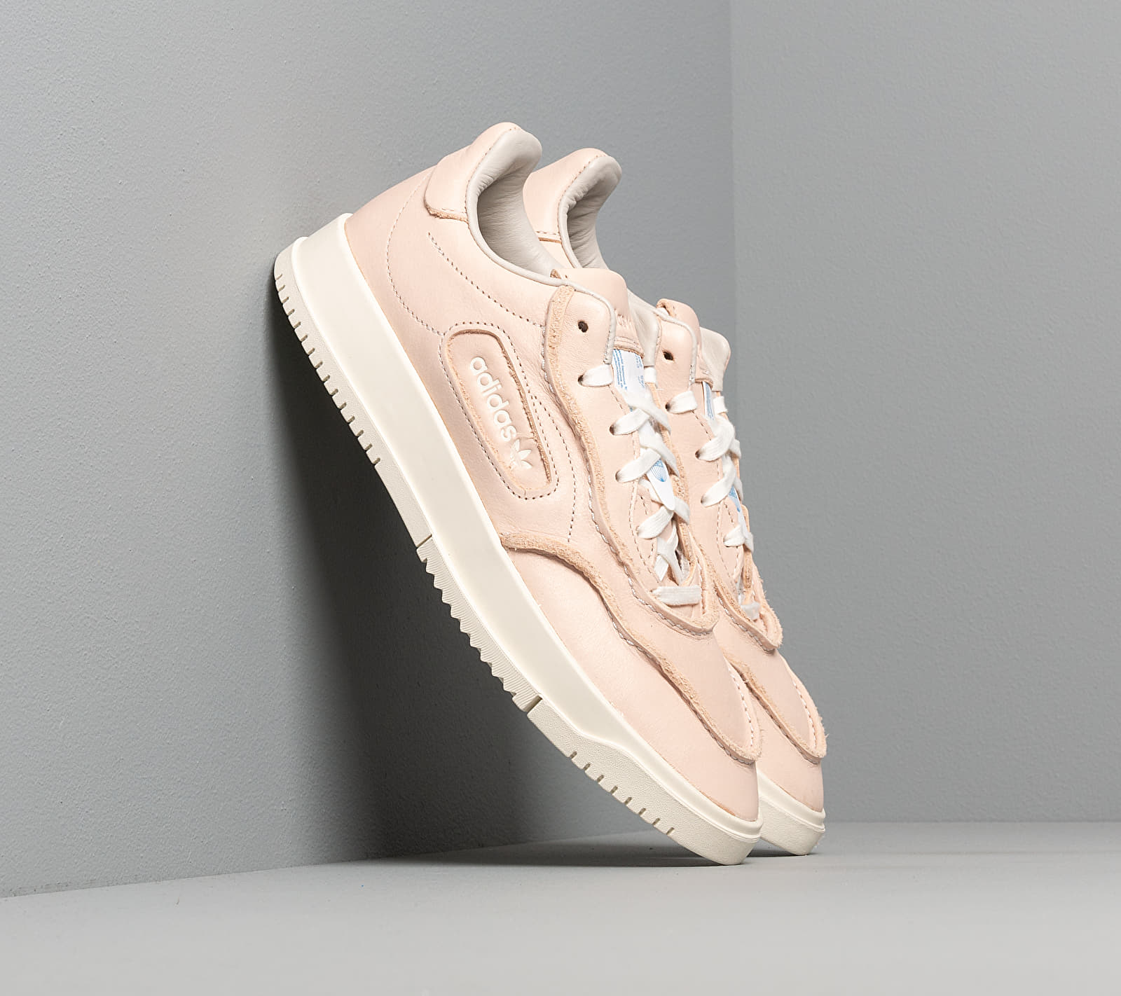 adidas originals sc premiere raw white