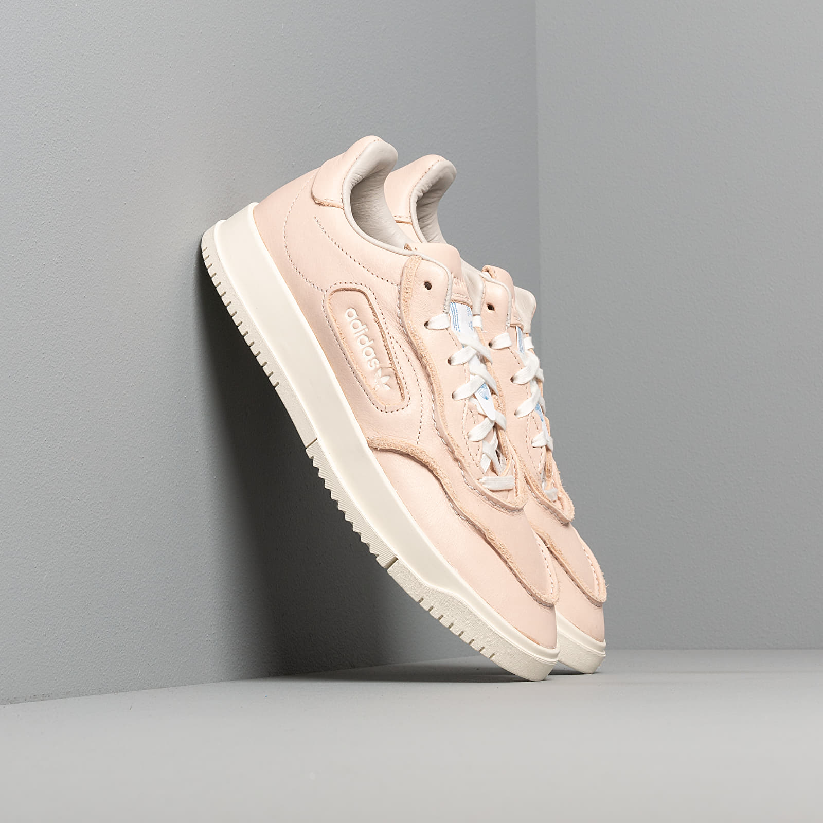 Men's shoes adidas SC Premiere Raw White/ Raw White/ Off White