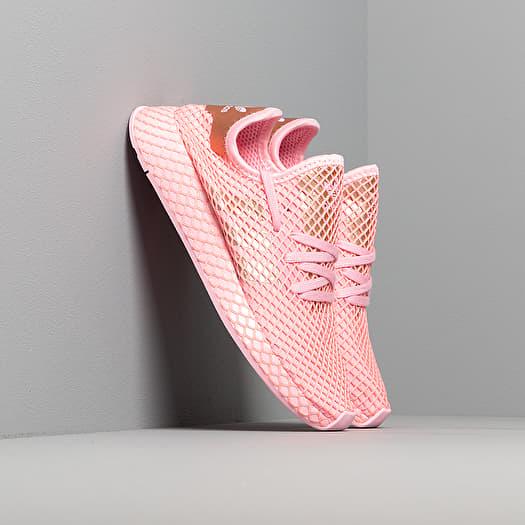 pink deerupt
