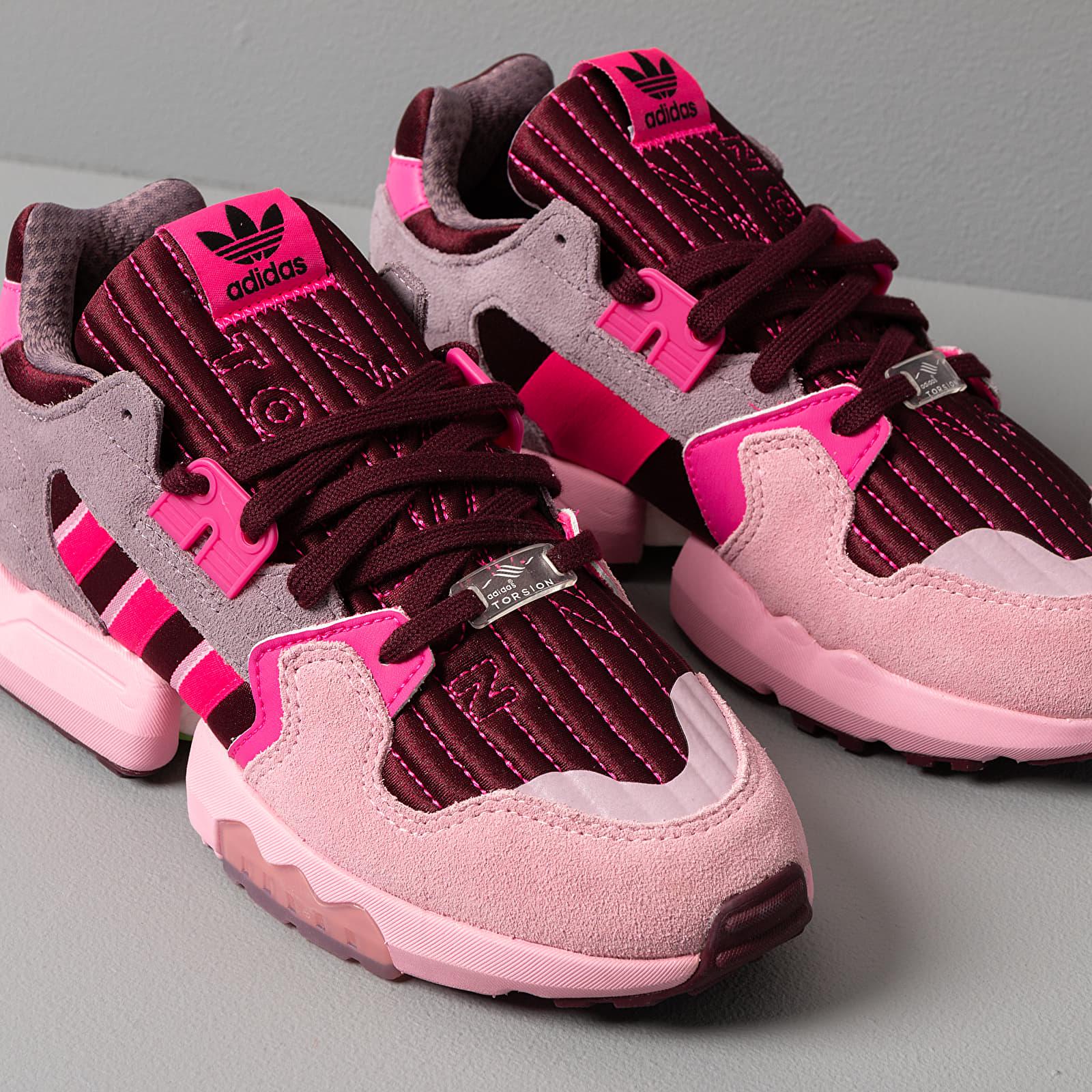 Women's shoes adidas ZX Torsion W