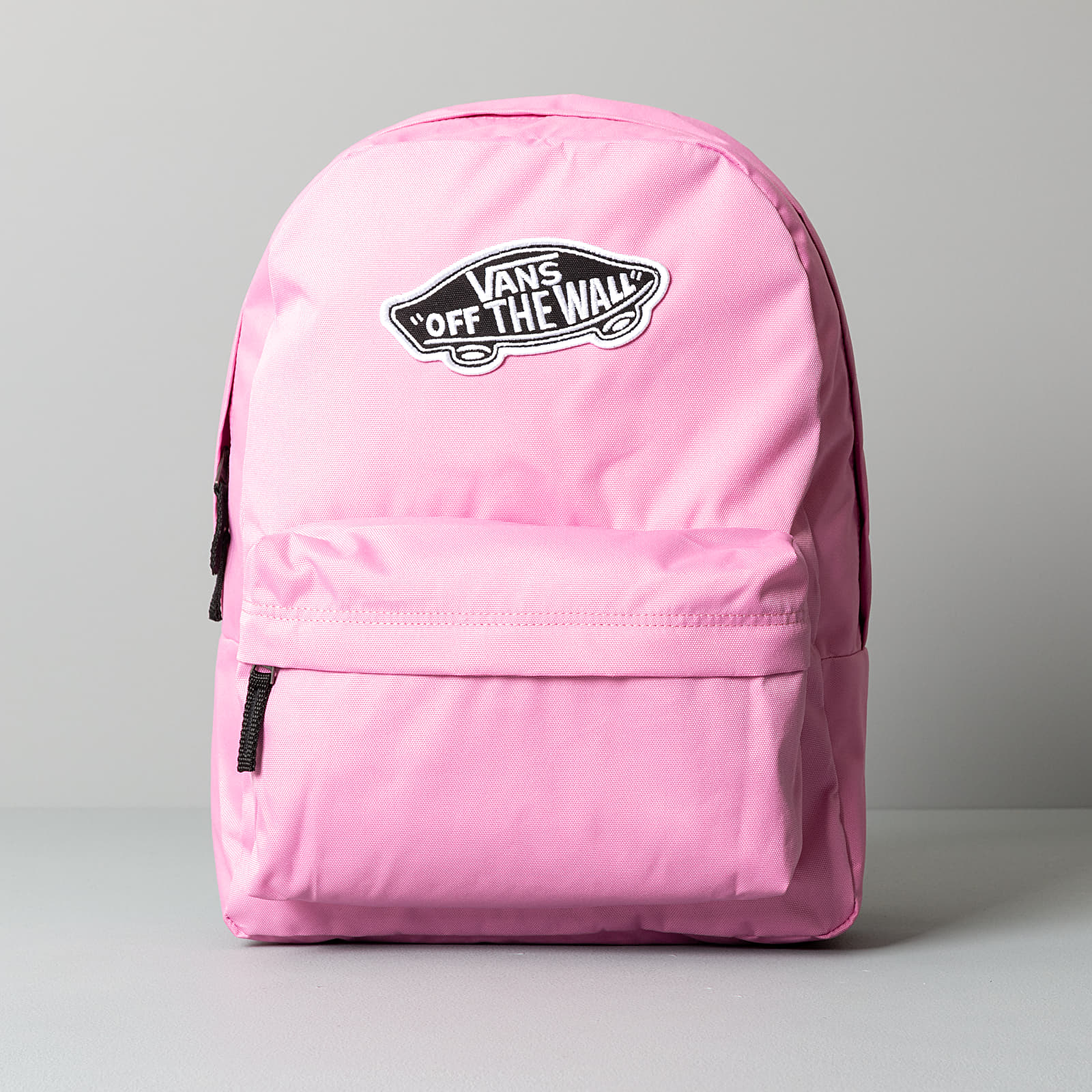 Batohy Vans Realm Backpack Fuchsia Pink