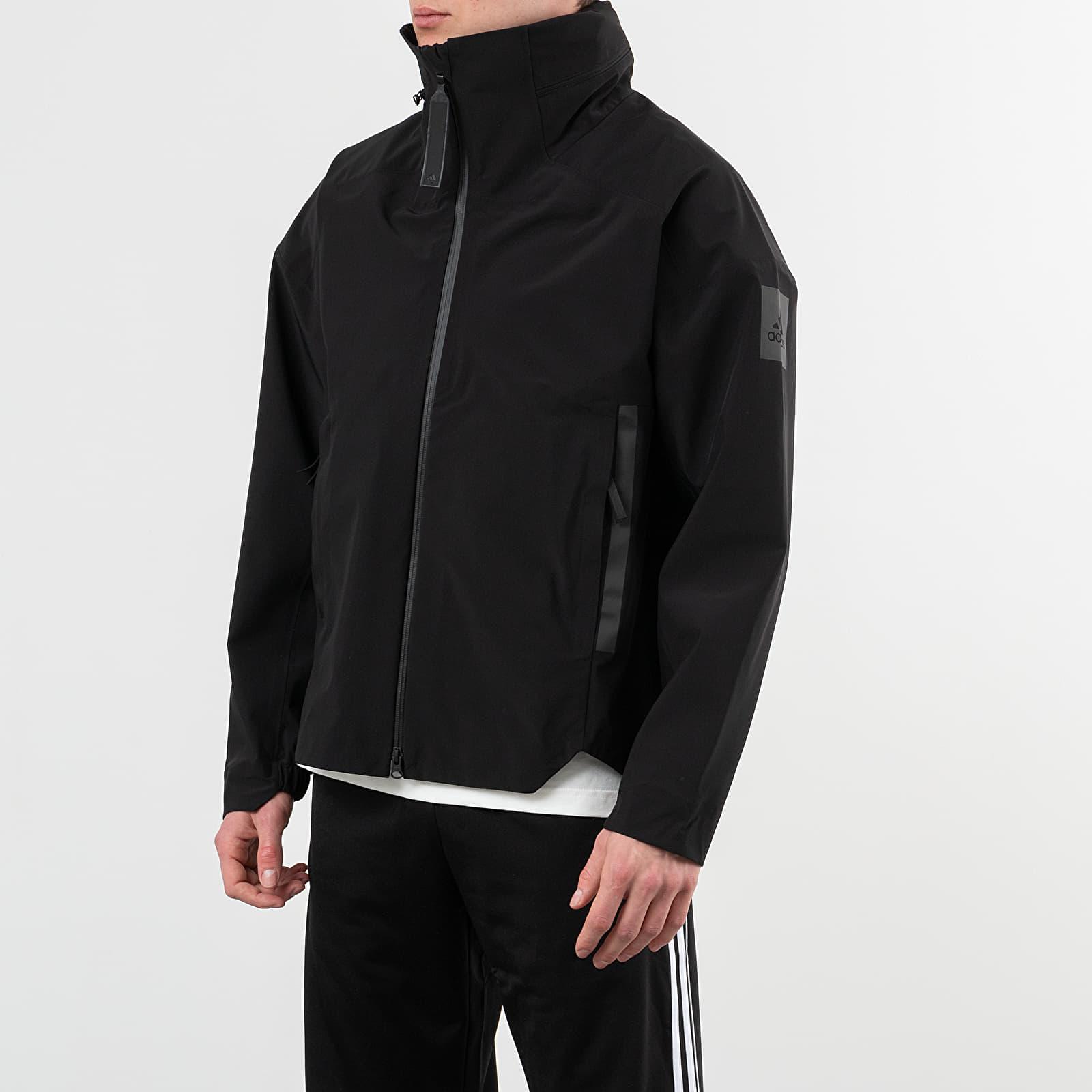 Vestes adidas Myshelter Jacket Black