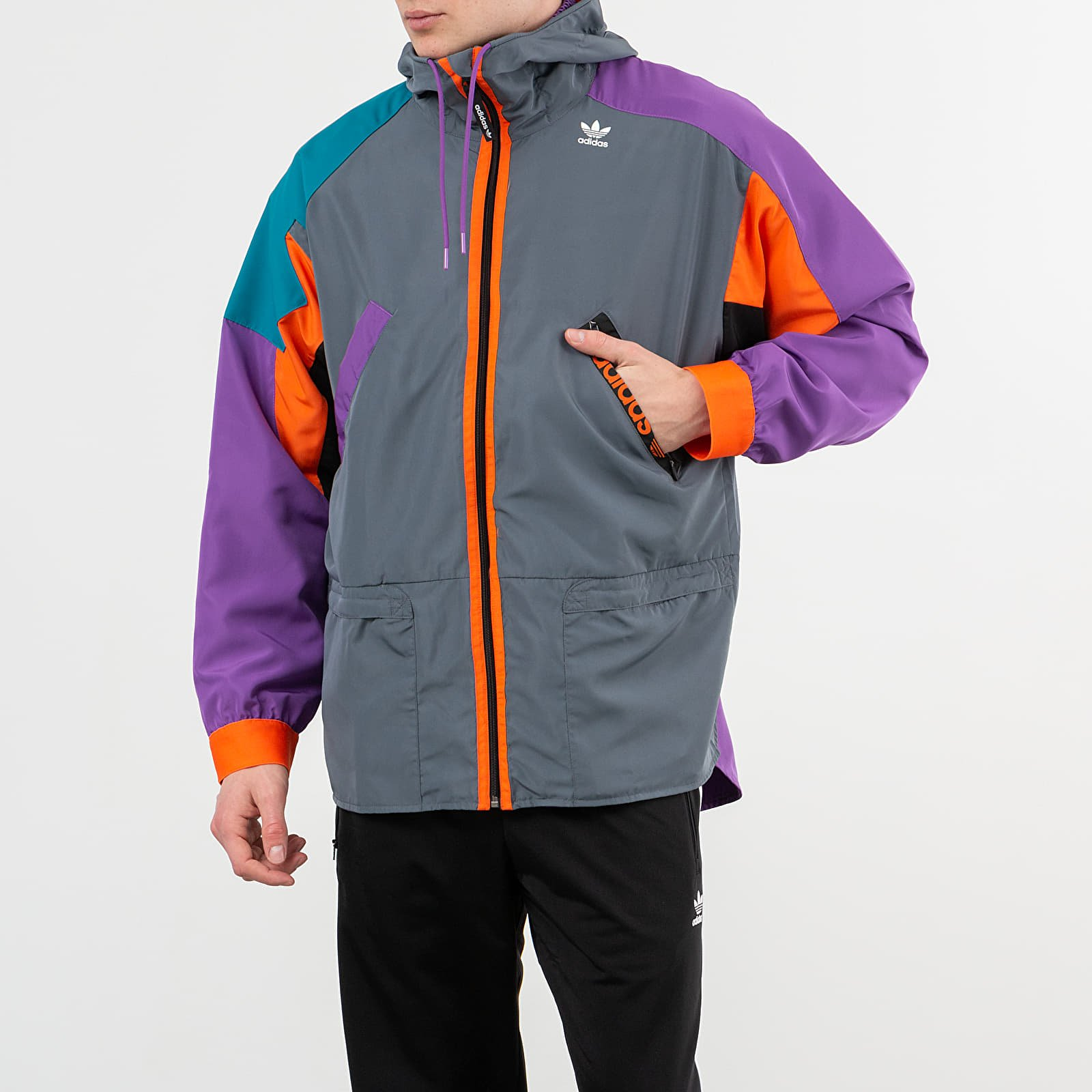 adidas Karkaj Windbreaker Jacket