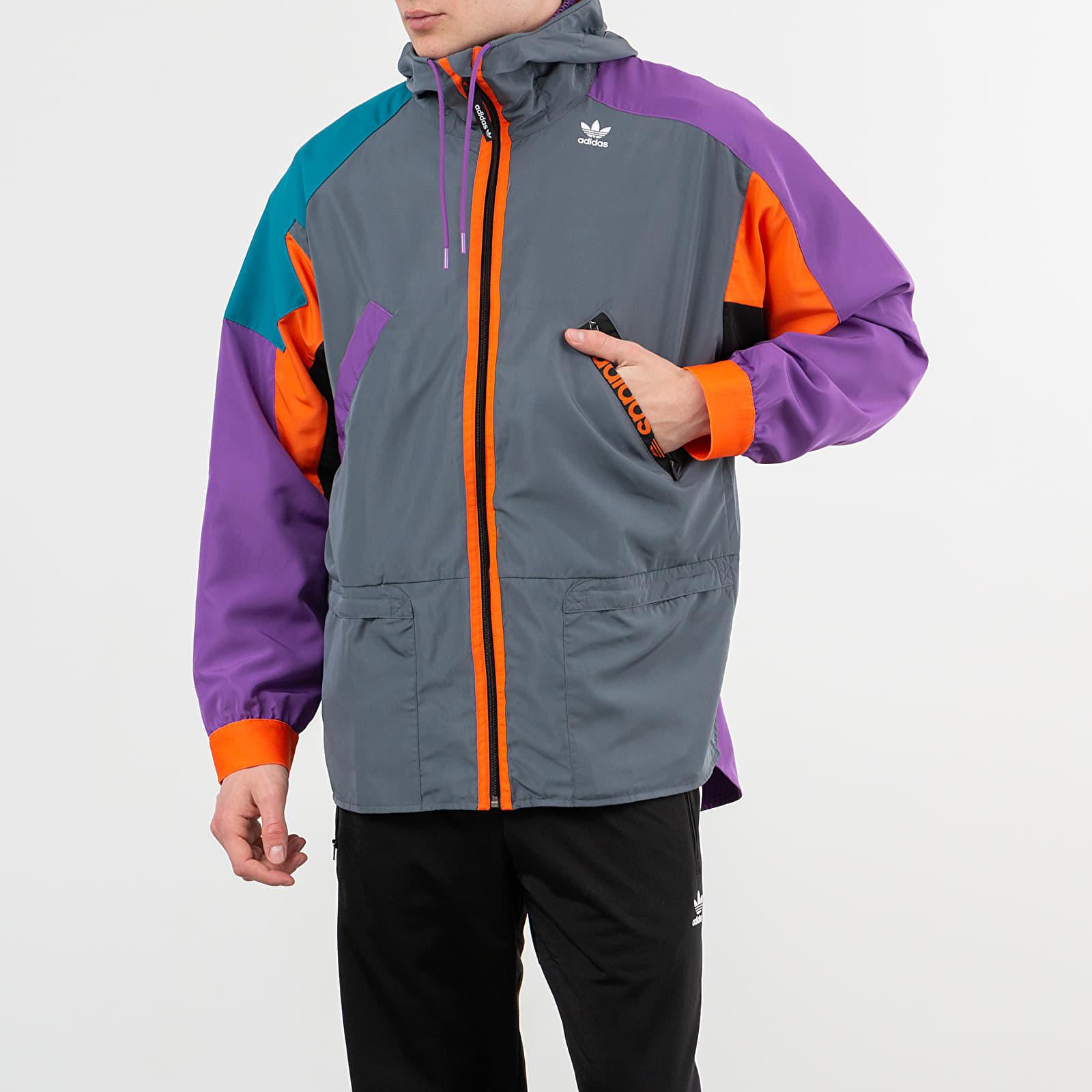 Coach Jackets adidas Karkaj Windbreaker Jacket Onix
