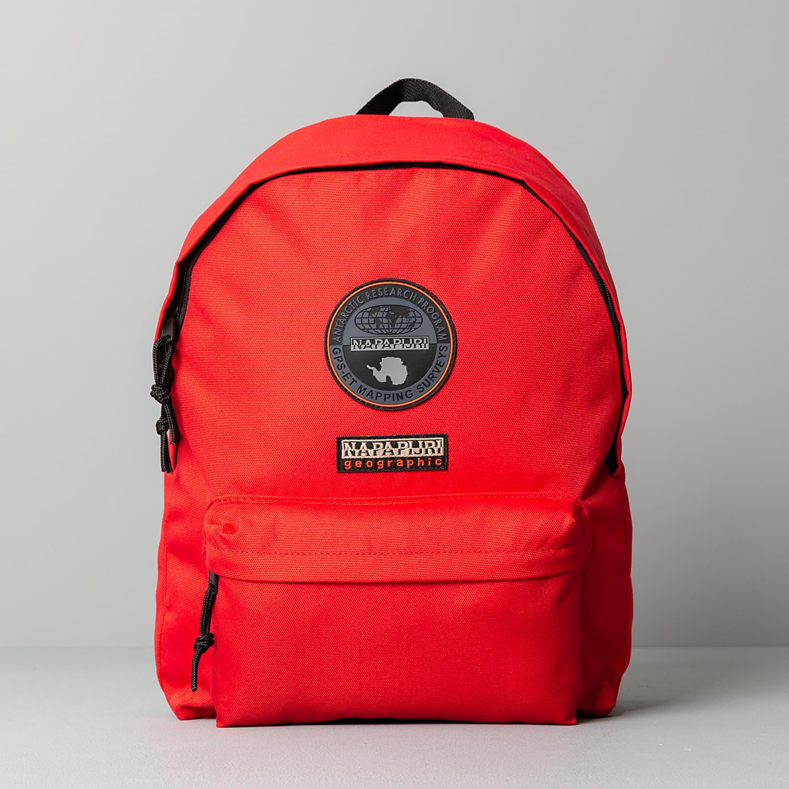 Backpacks NAPAPIJRI Voyage Backpack Bright Red
