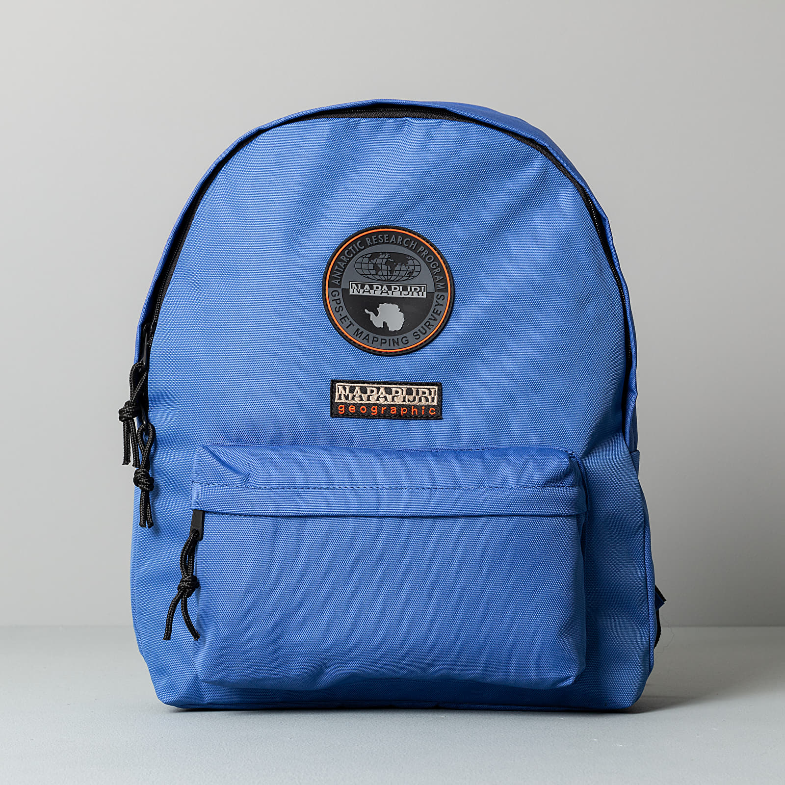 Batohy NAPAPIJRI Voyage Backpack Ultramarine Blue