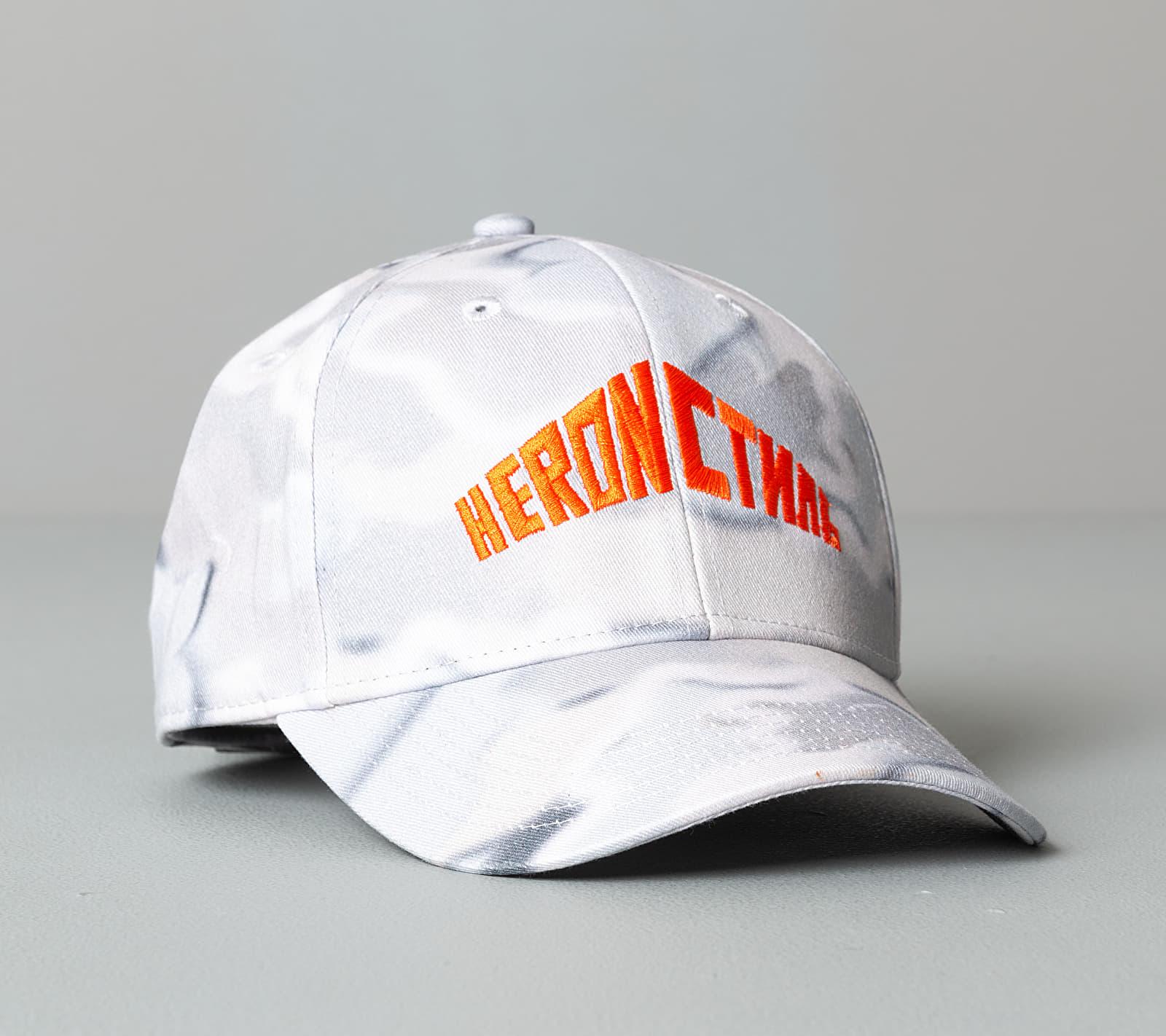 HERON PRESTON Handmade Hero Baseball Hat Multicolor