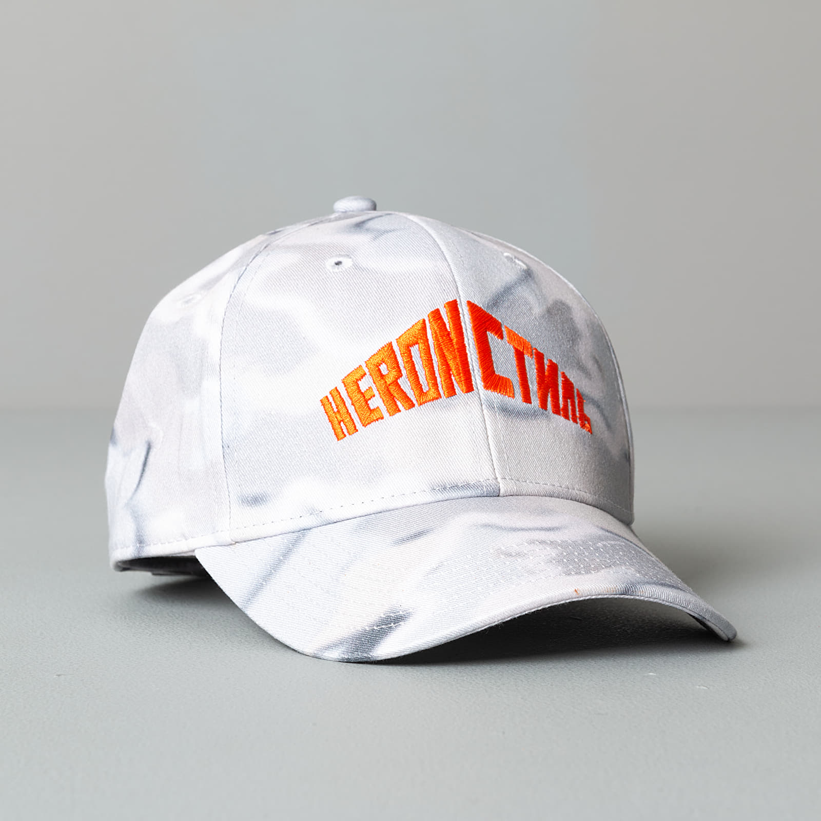 HERON PRESTON Handmade Hero Baseball Hat